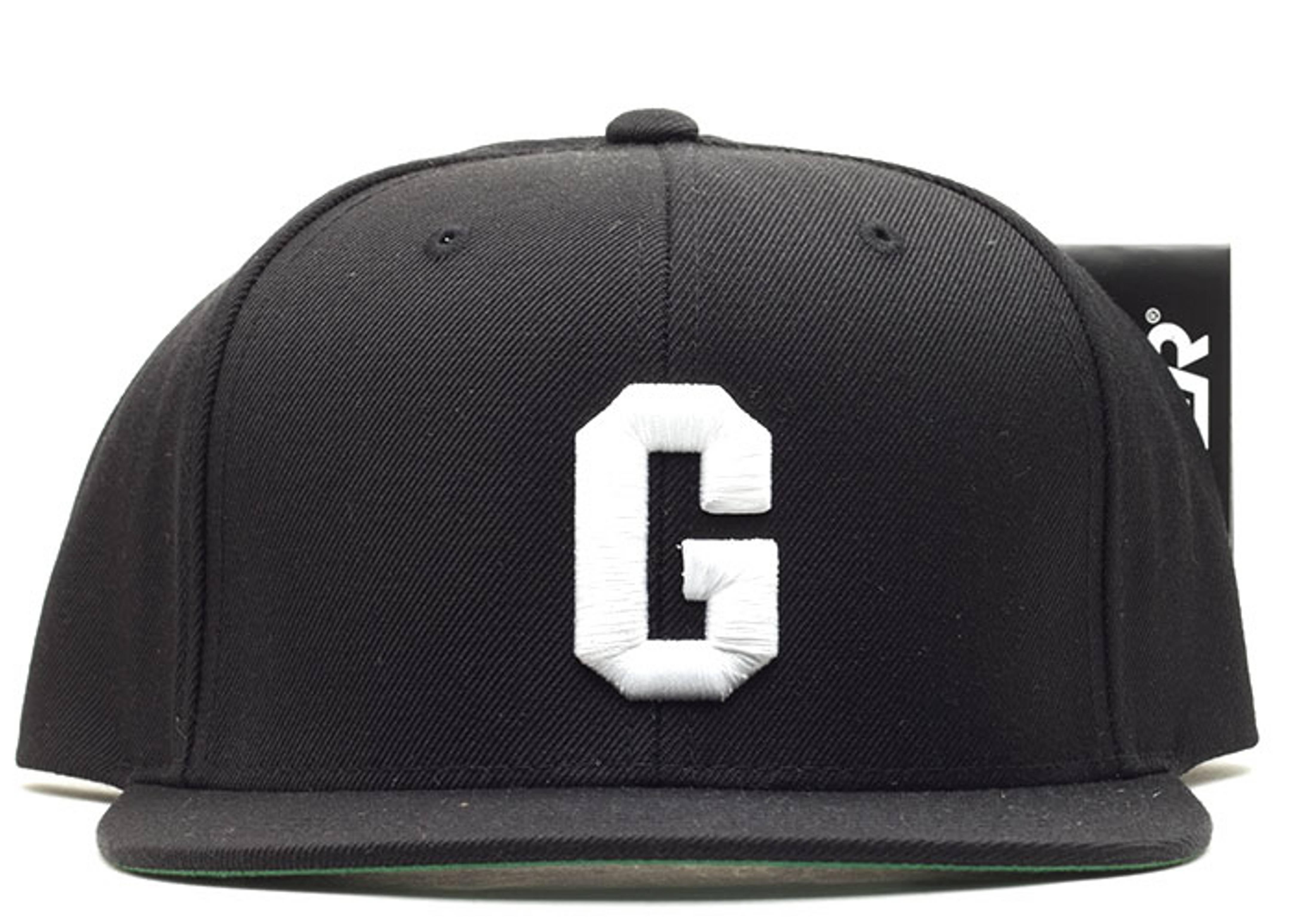 "homstead grays snap-back ""negro league"""