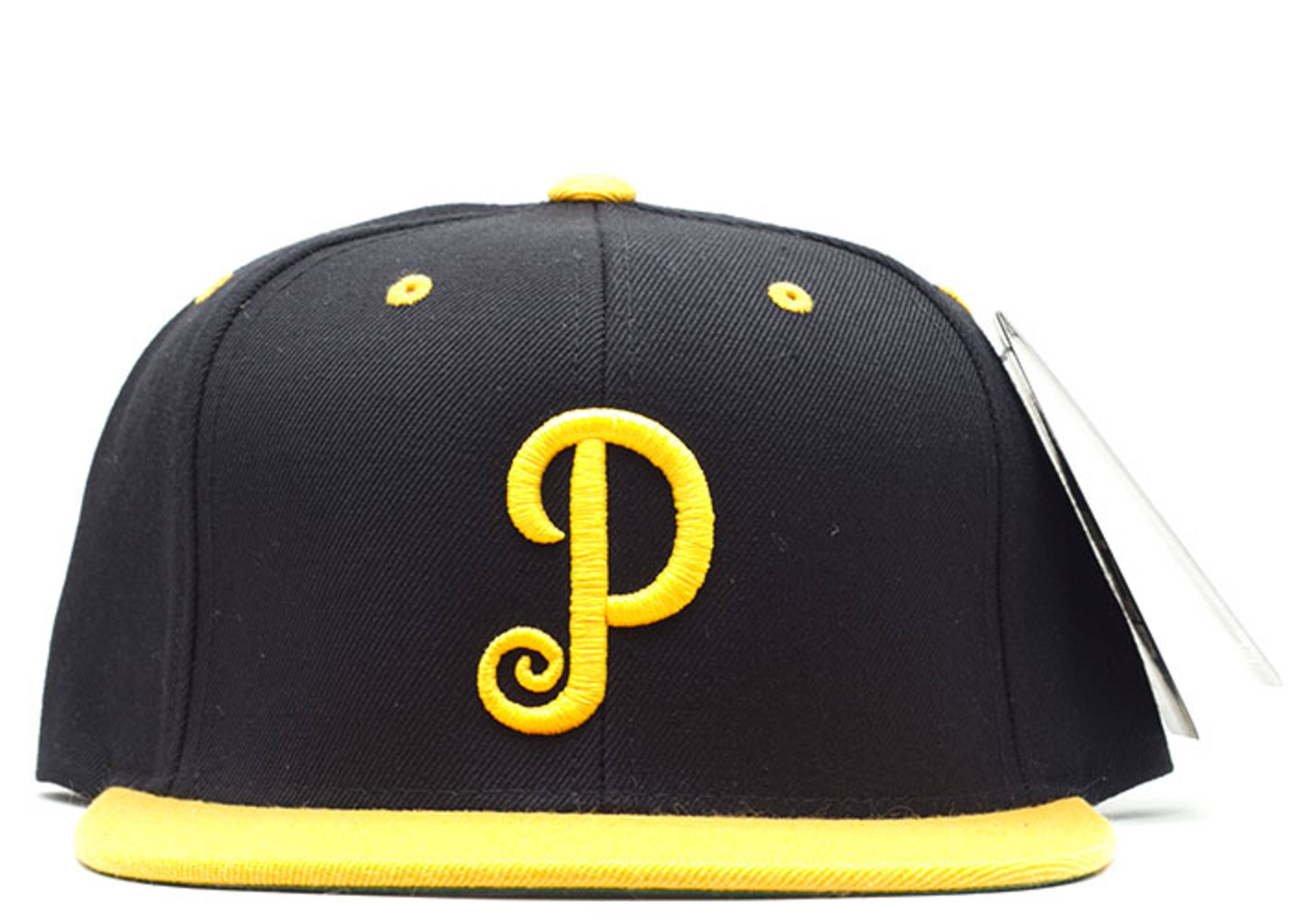 """pittsburgh crawfords snap-back """"negro league"""""""