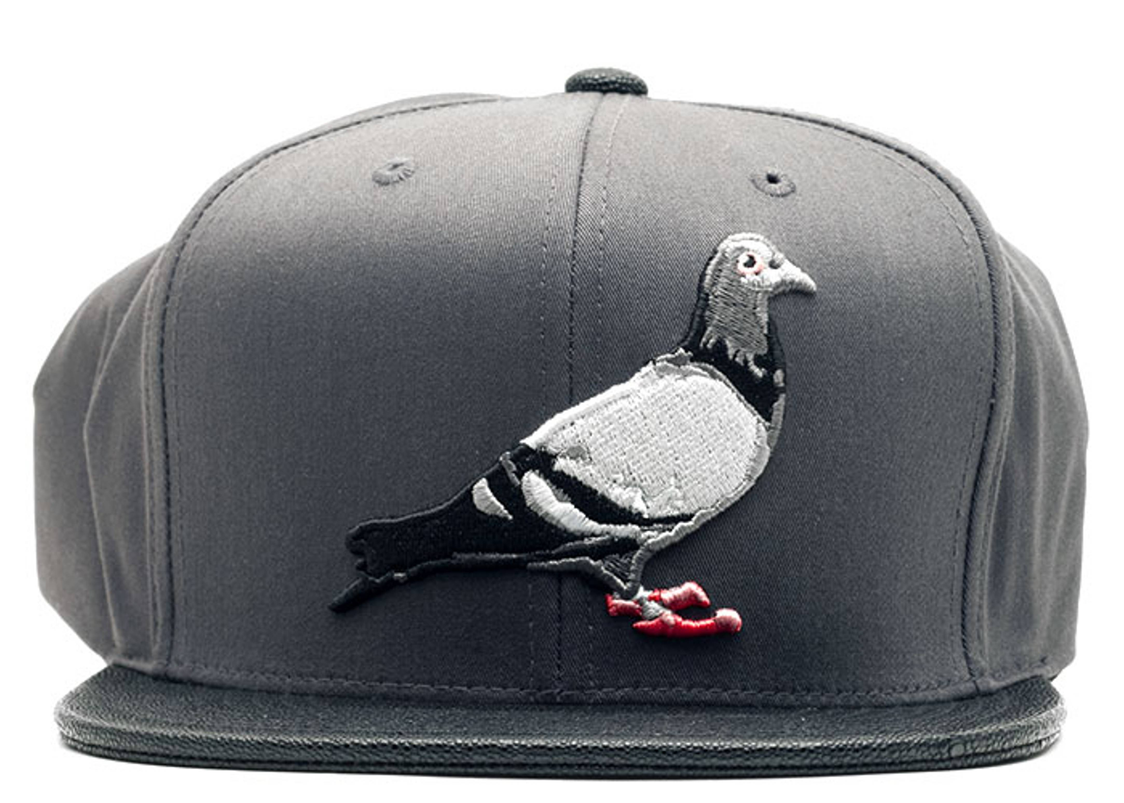 staple pigeon sting snap-back