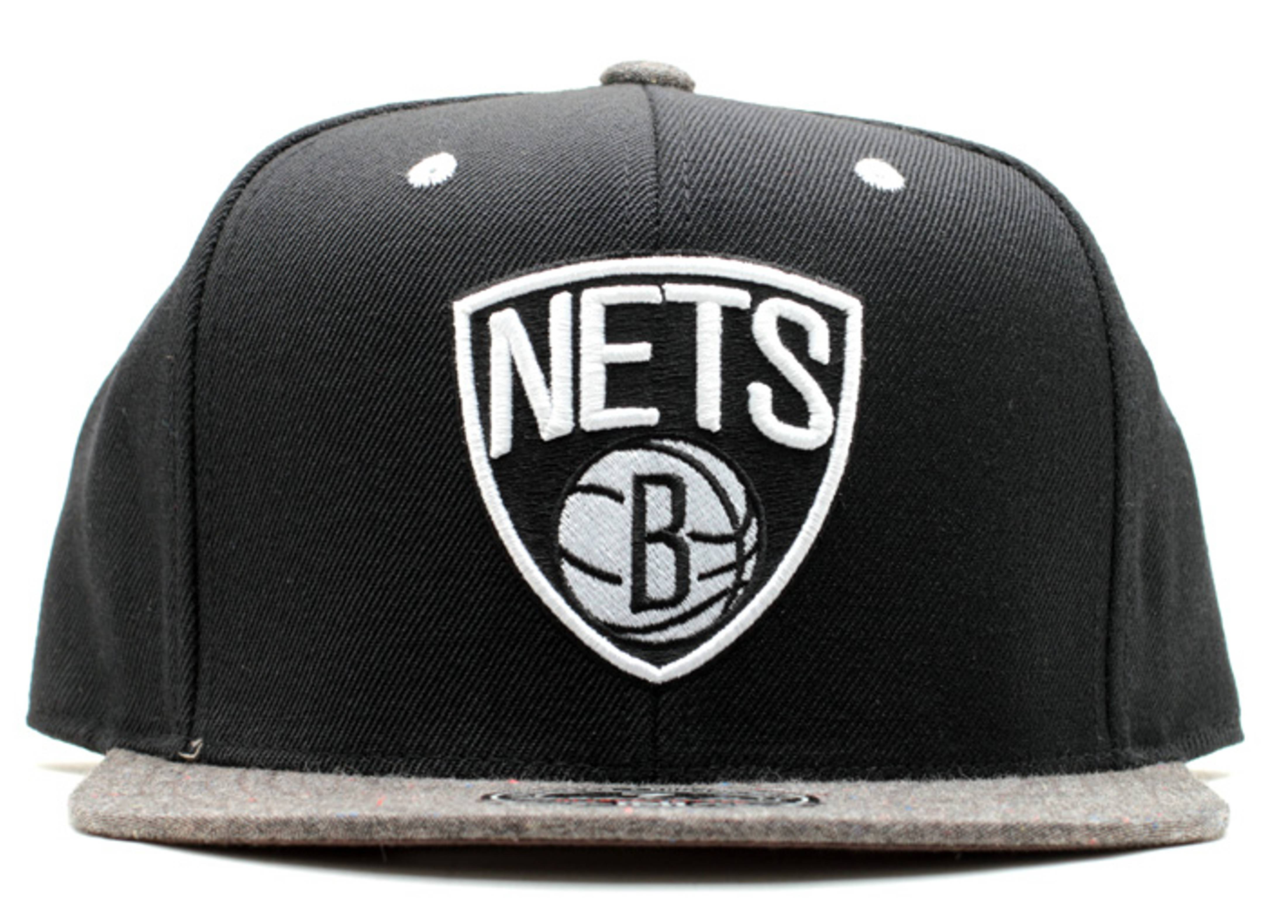 brooklyn nets fitted