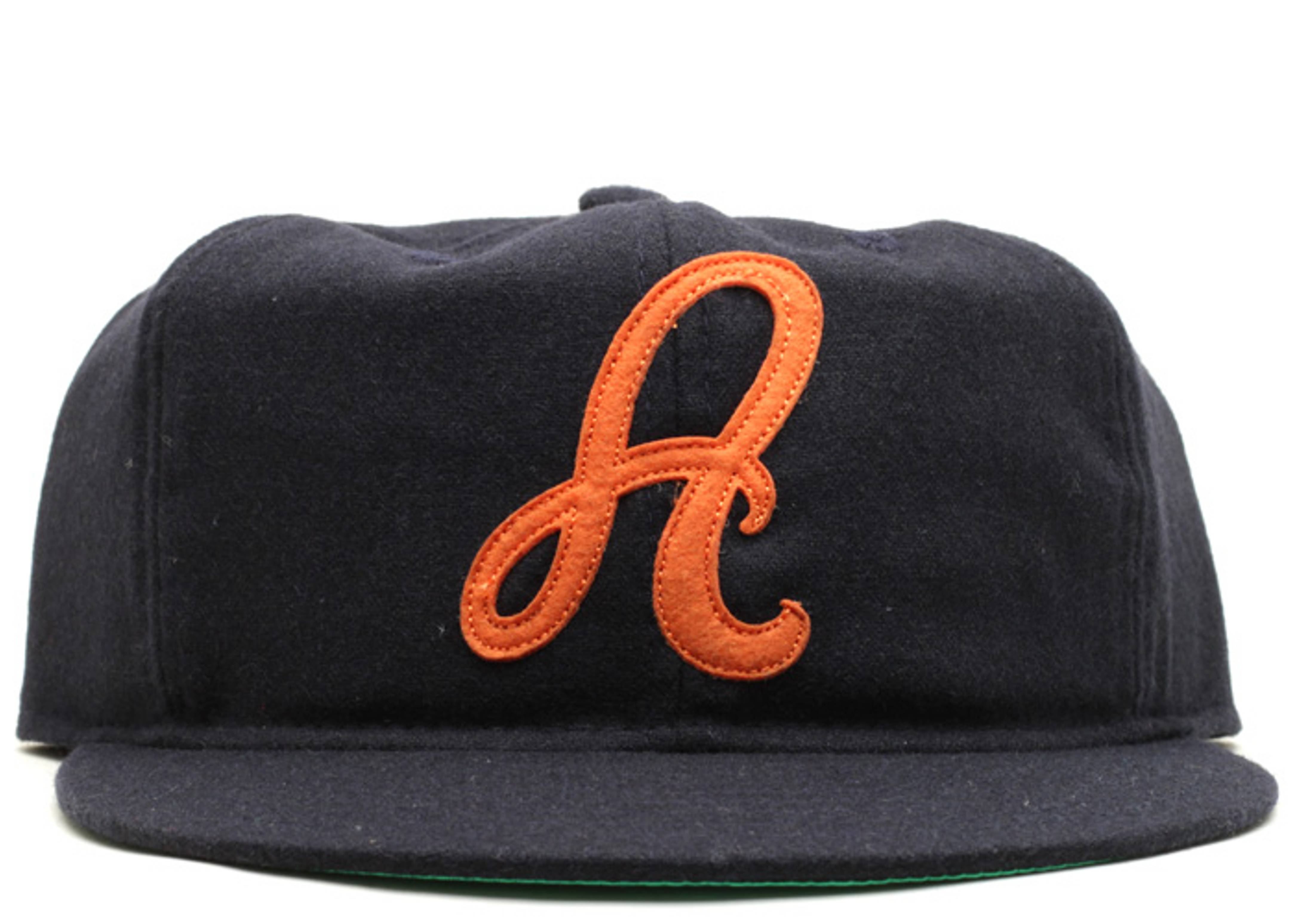 "pennant a strap-back ""ebbets field x ag"""