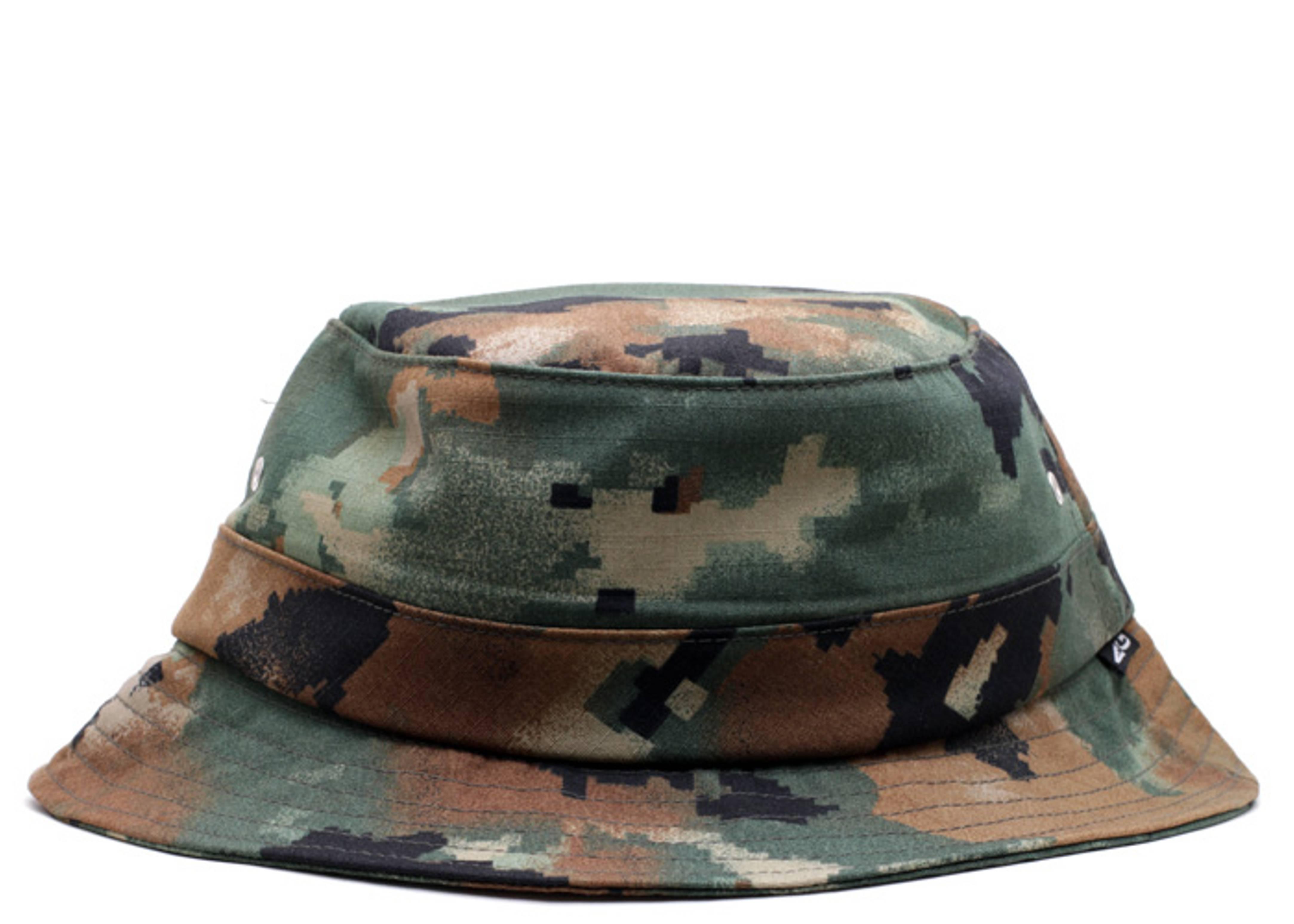 brownsville bucket hat