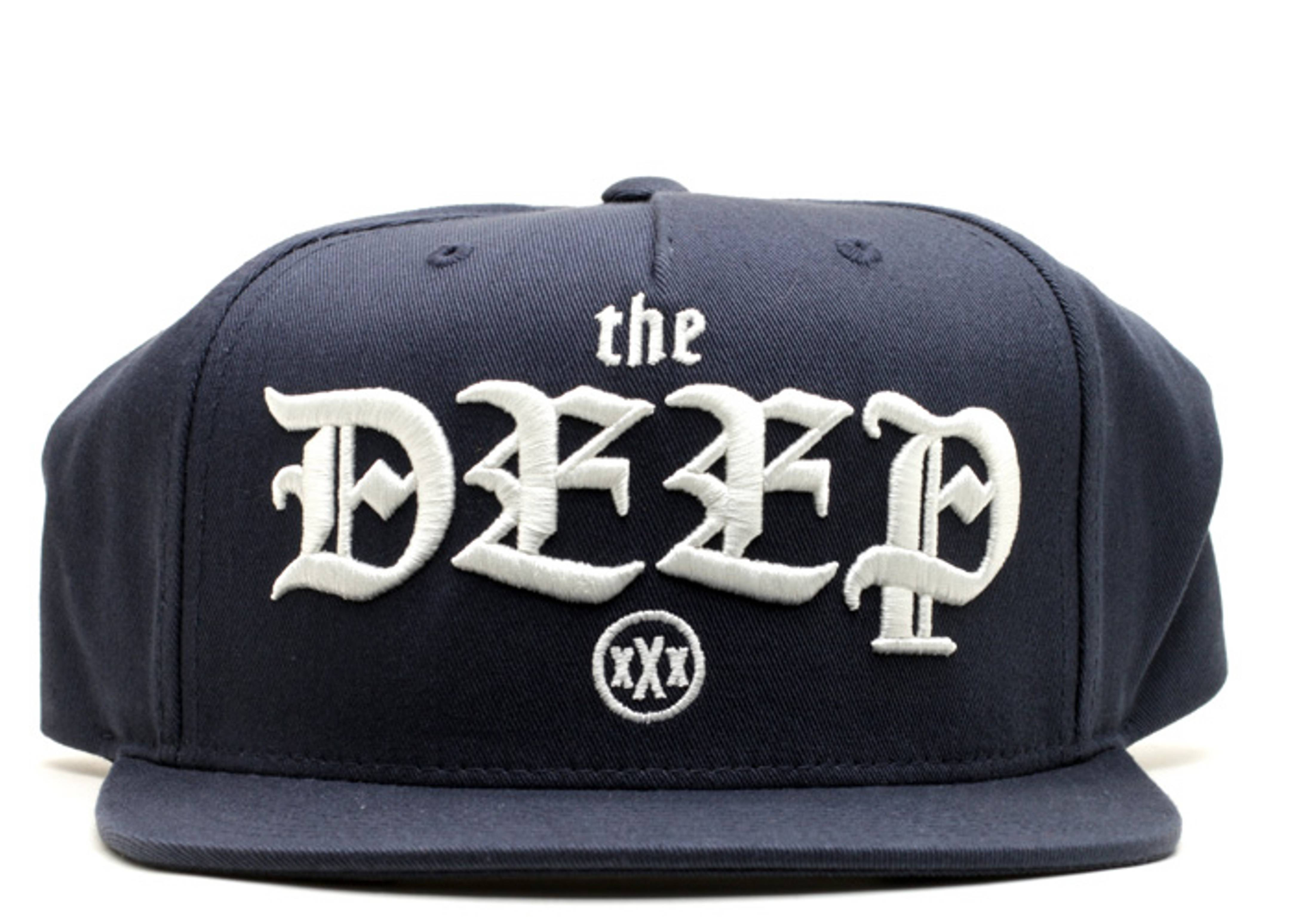 the deep snap-back