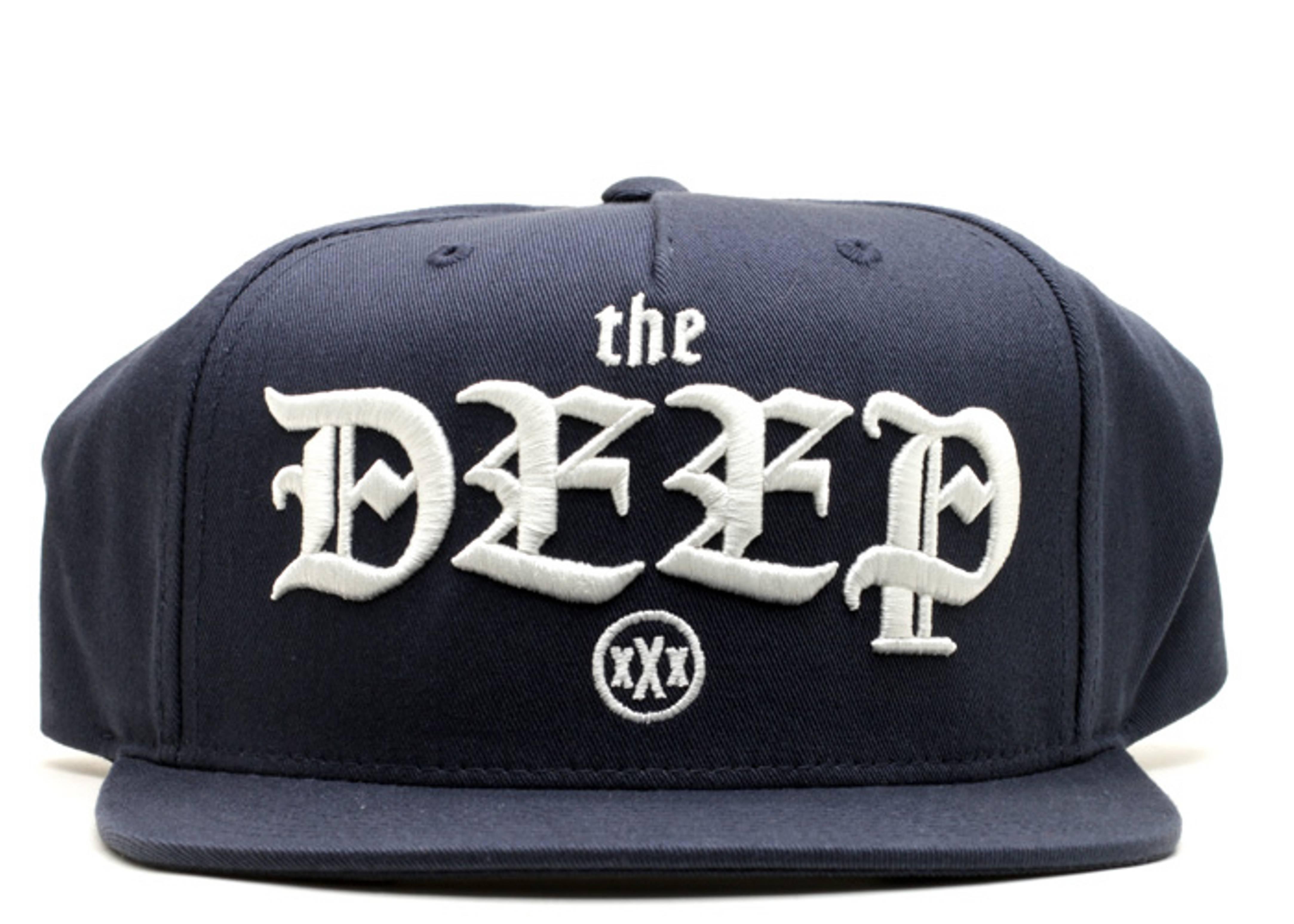 the deep snap-back