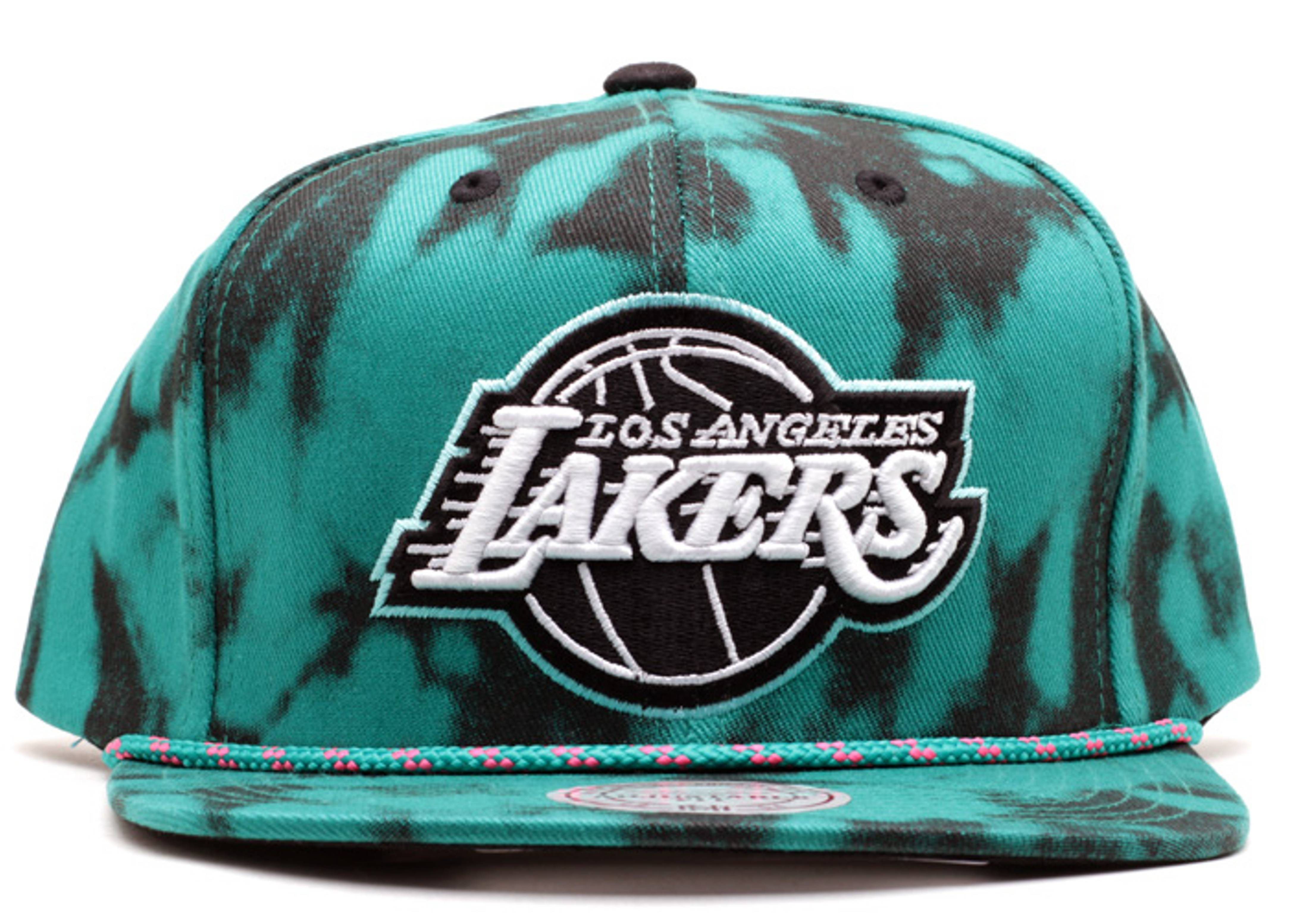 "los angeles snap-back ""green acid"""