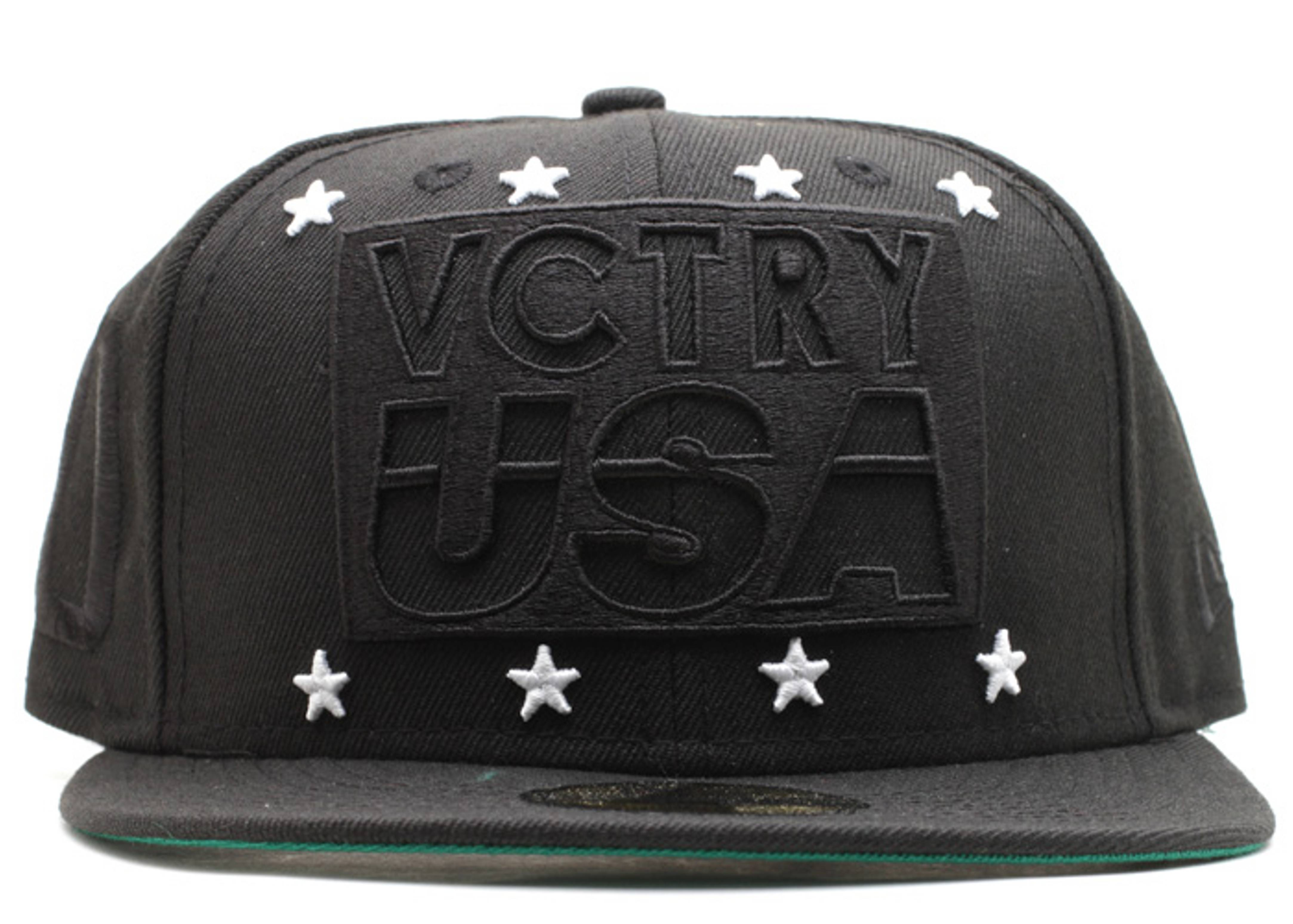 usa new era fitted