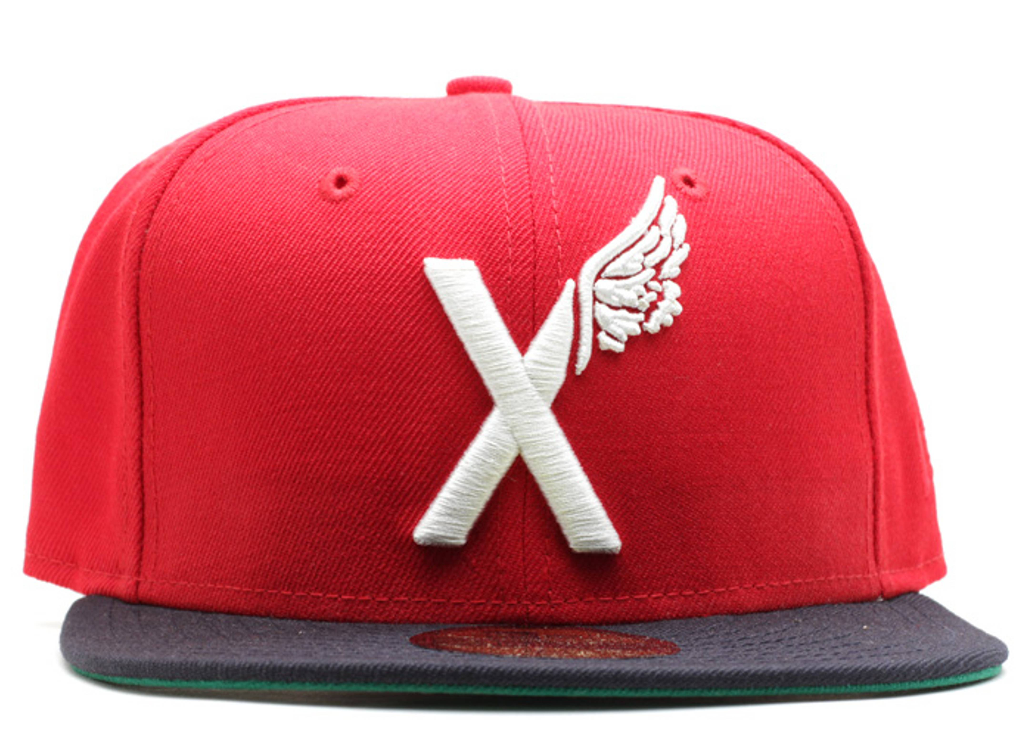 xwing new era fitted