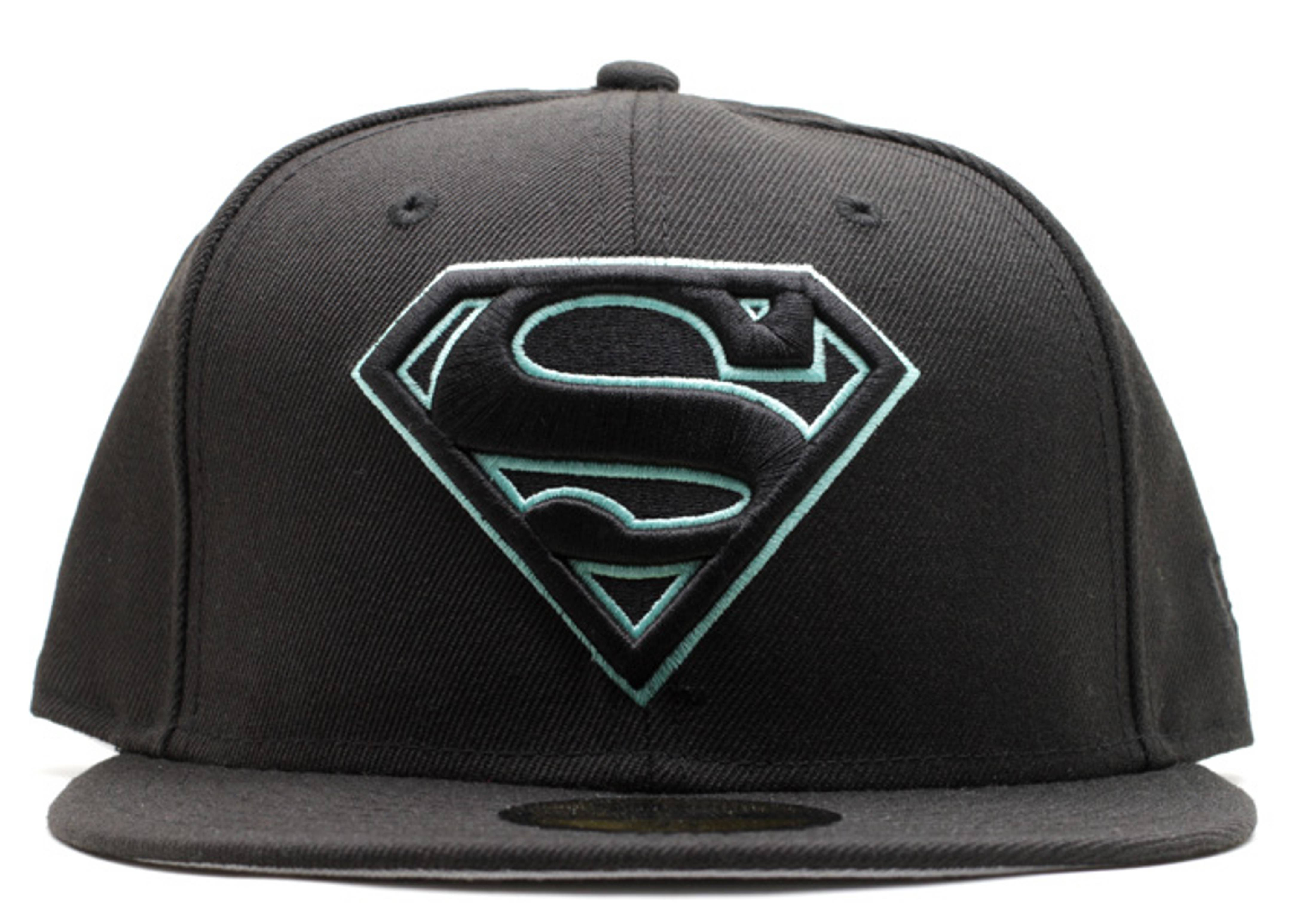 superman fitted