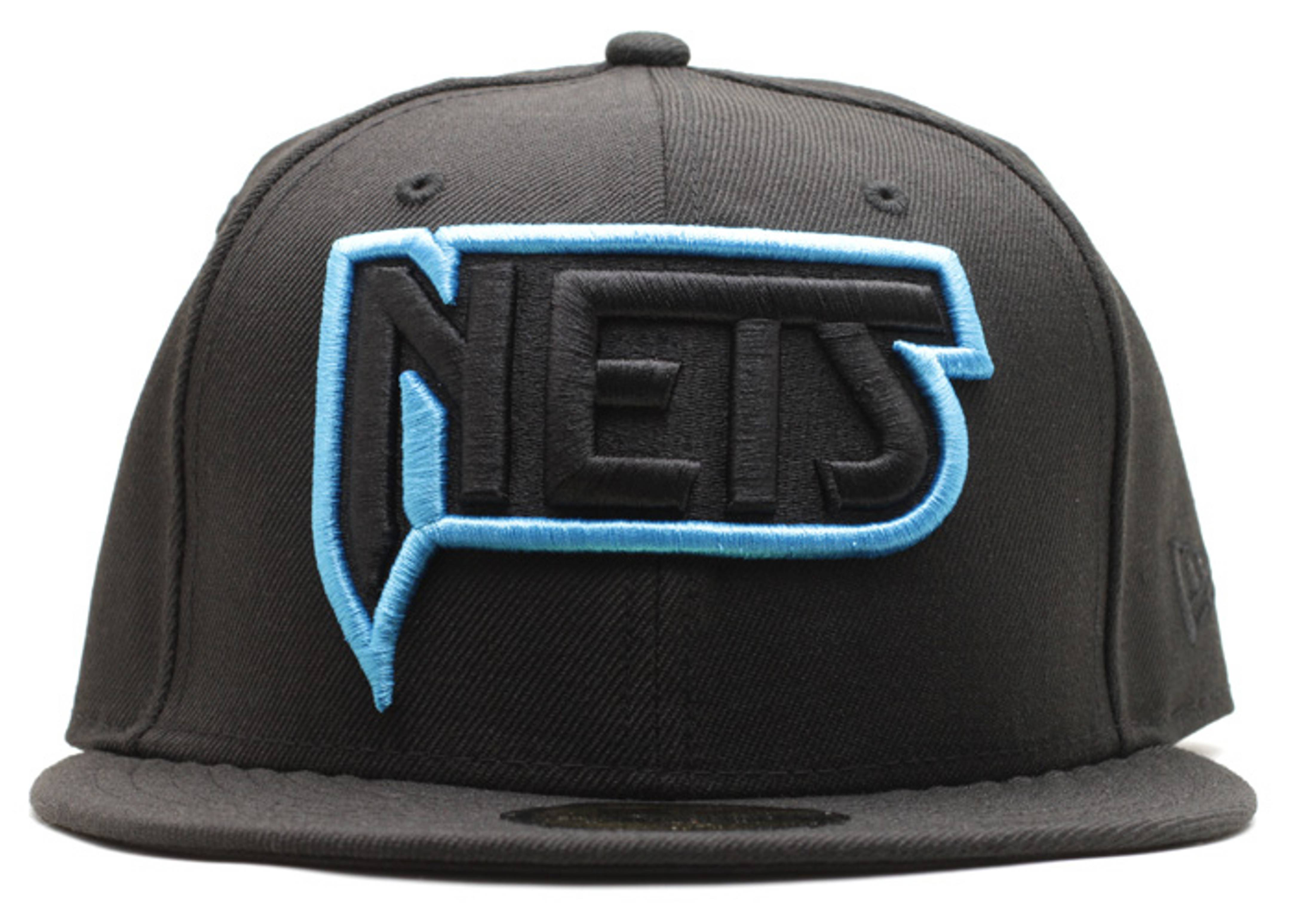 new jersey nets fitted