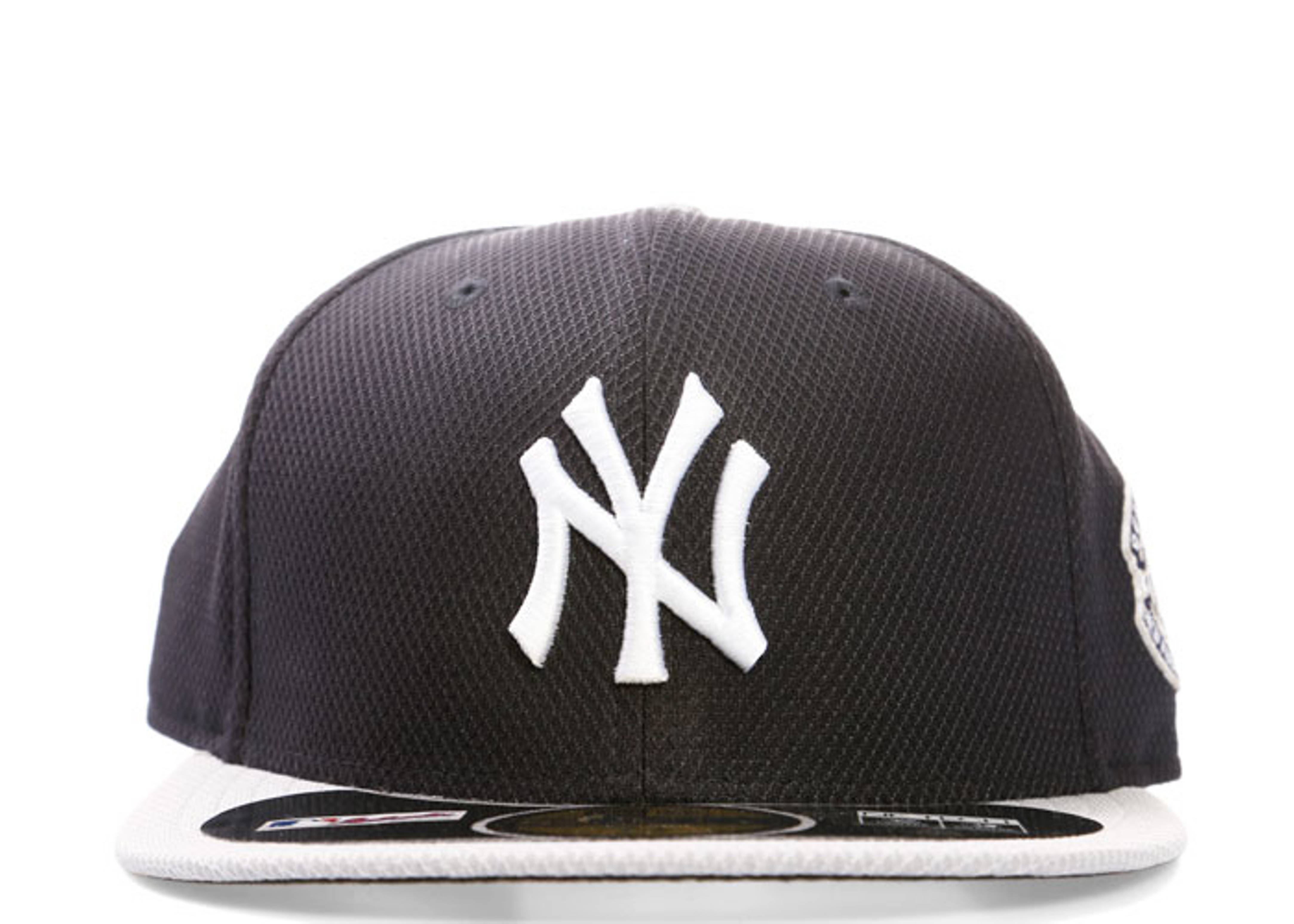"""new york yankees fitted """"jeter retirement"""""""