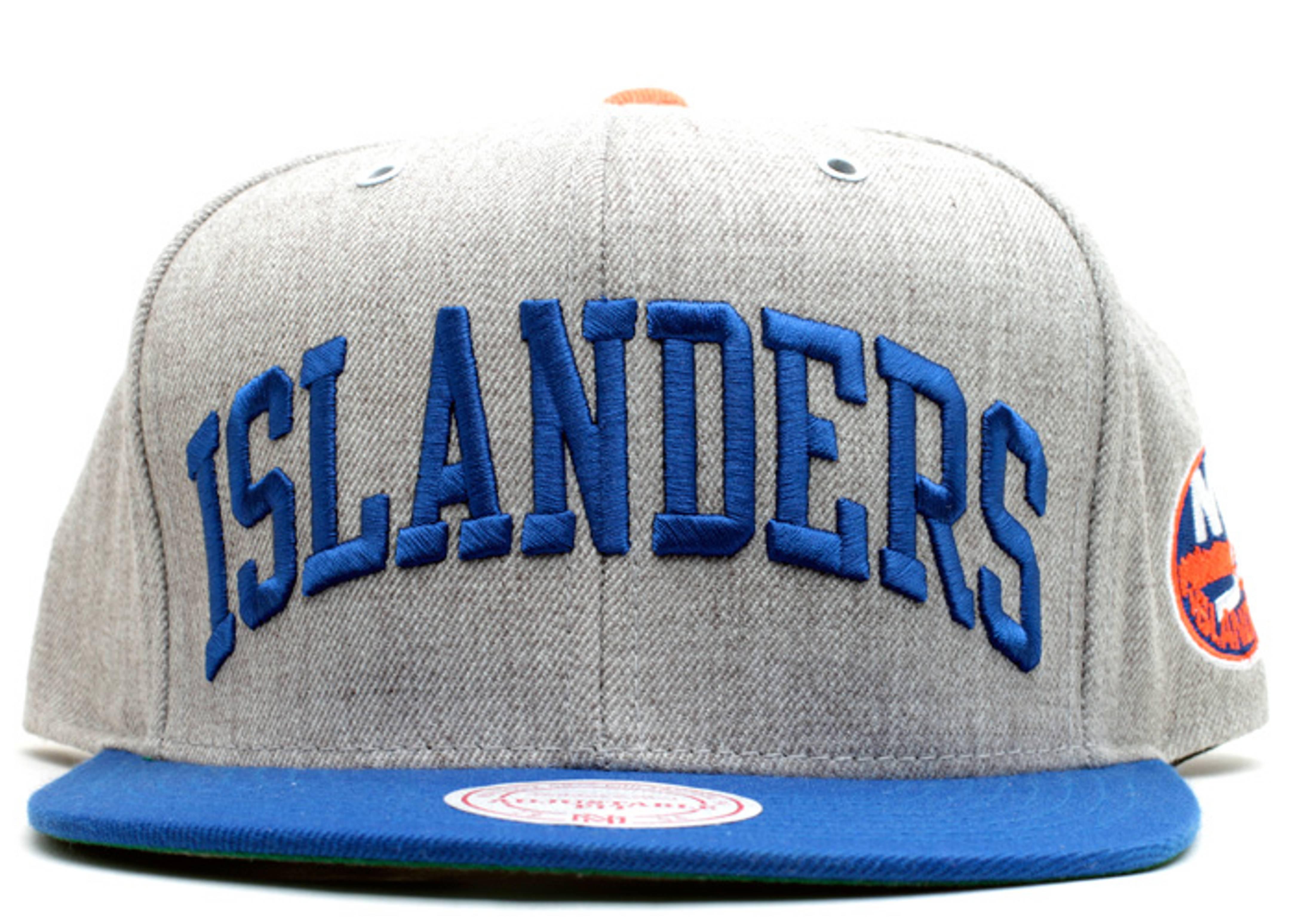 new york islanders snap-back