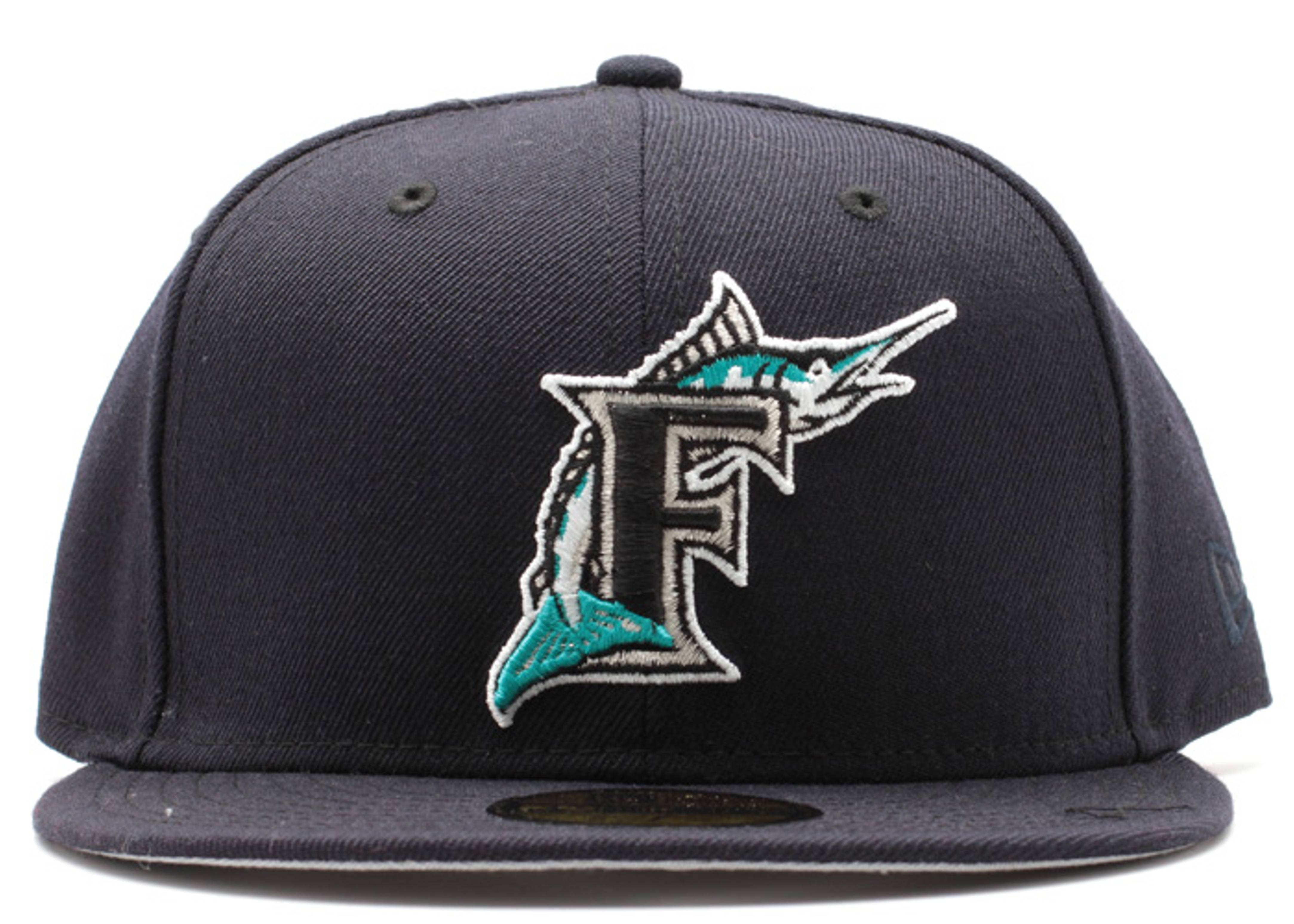 florida mariners fitted