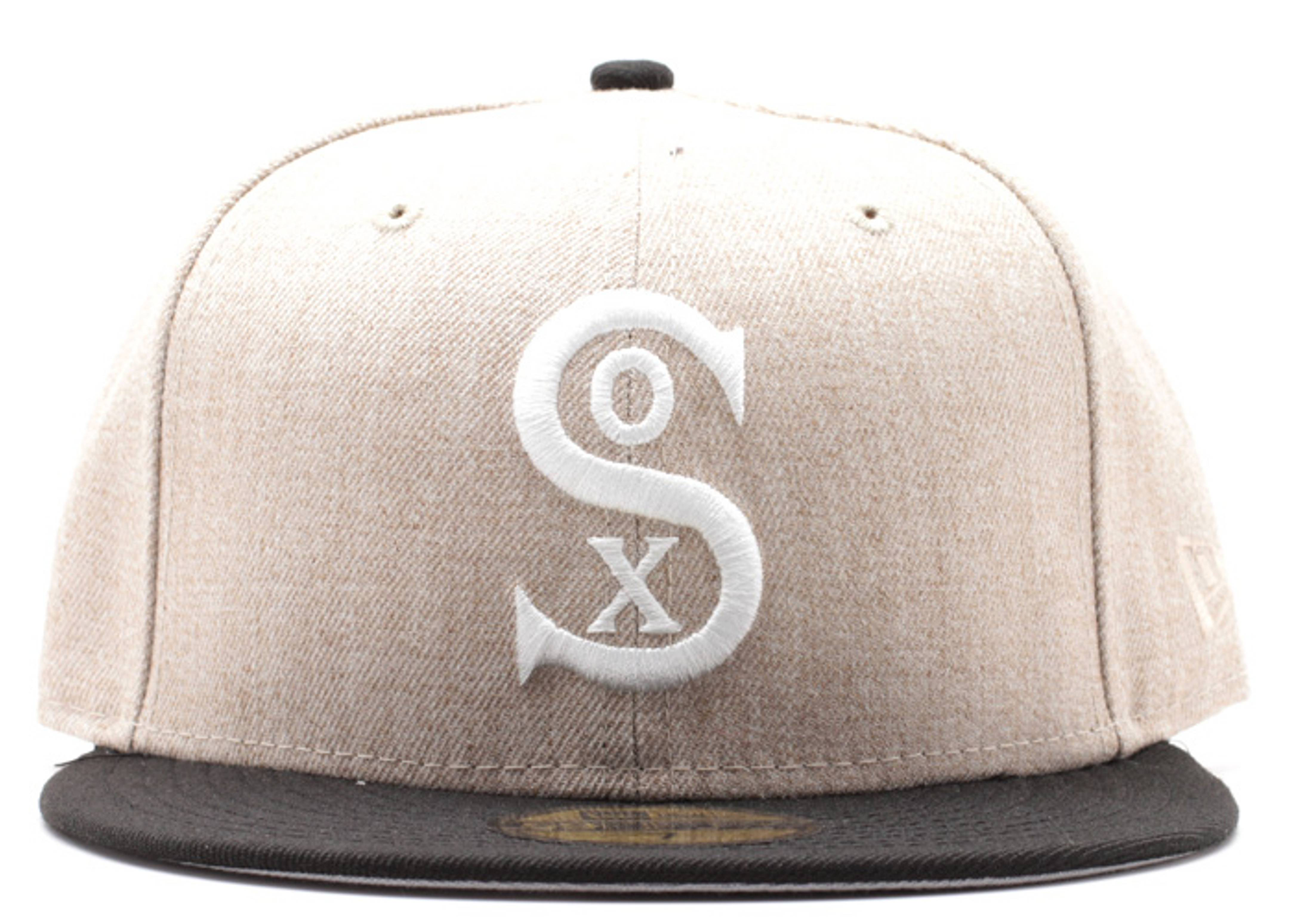 chicago white sox fitted