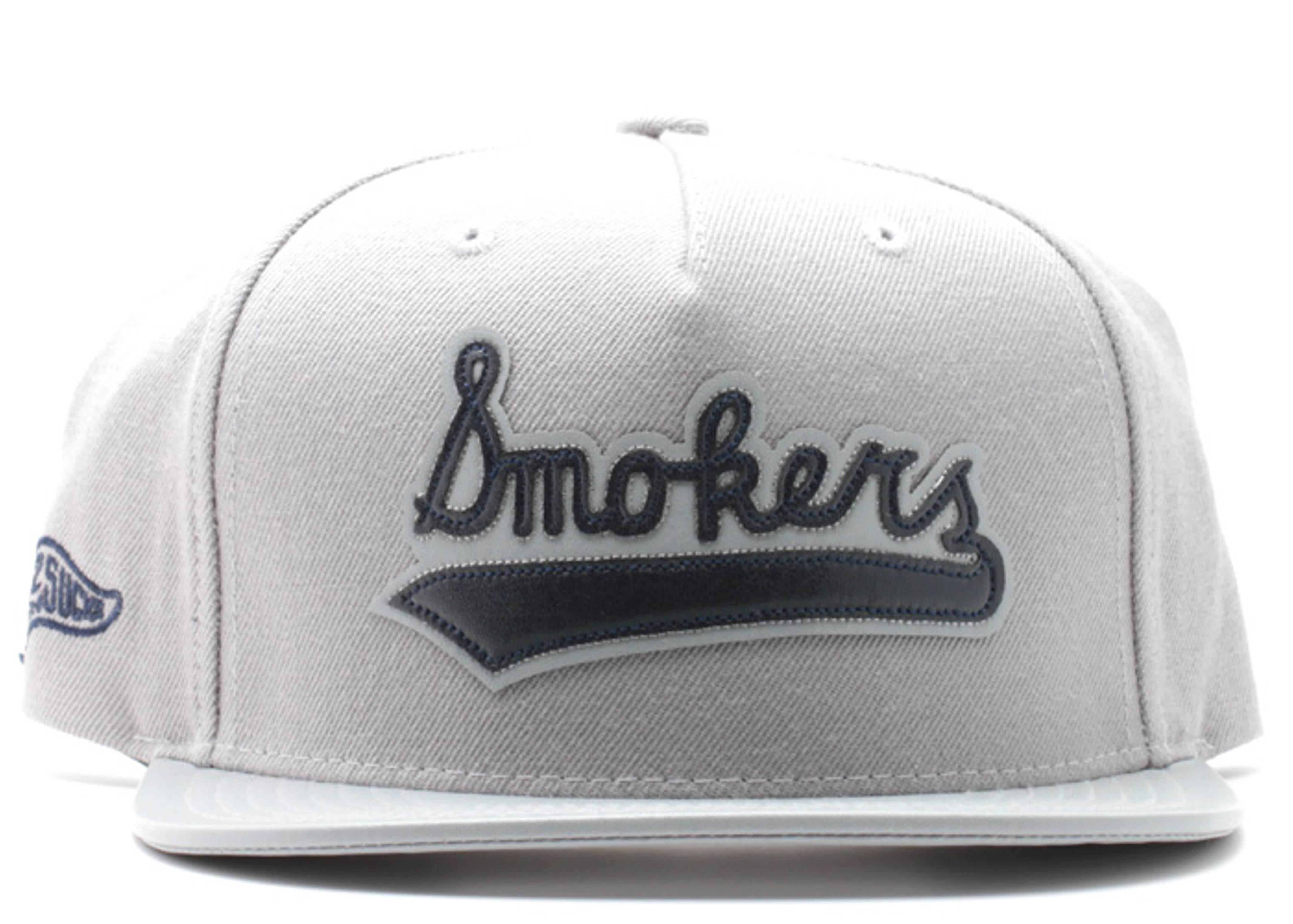 smokers snap-back