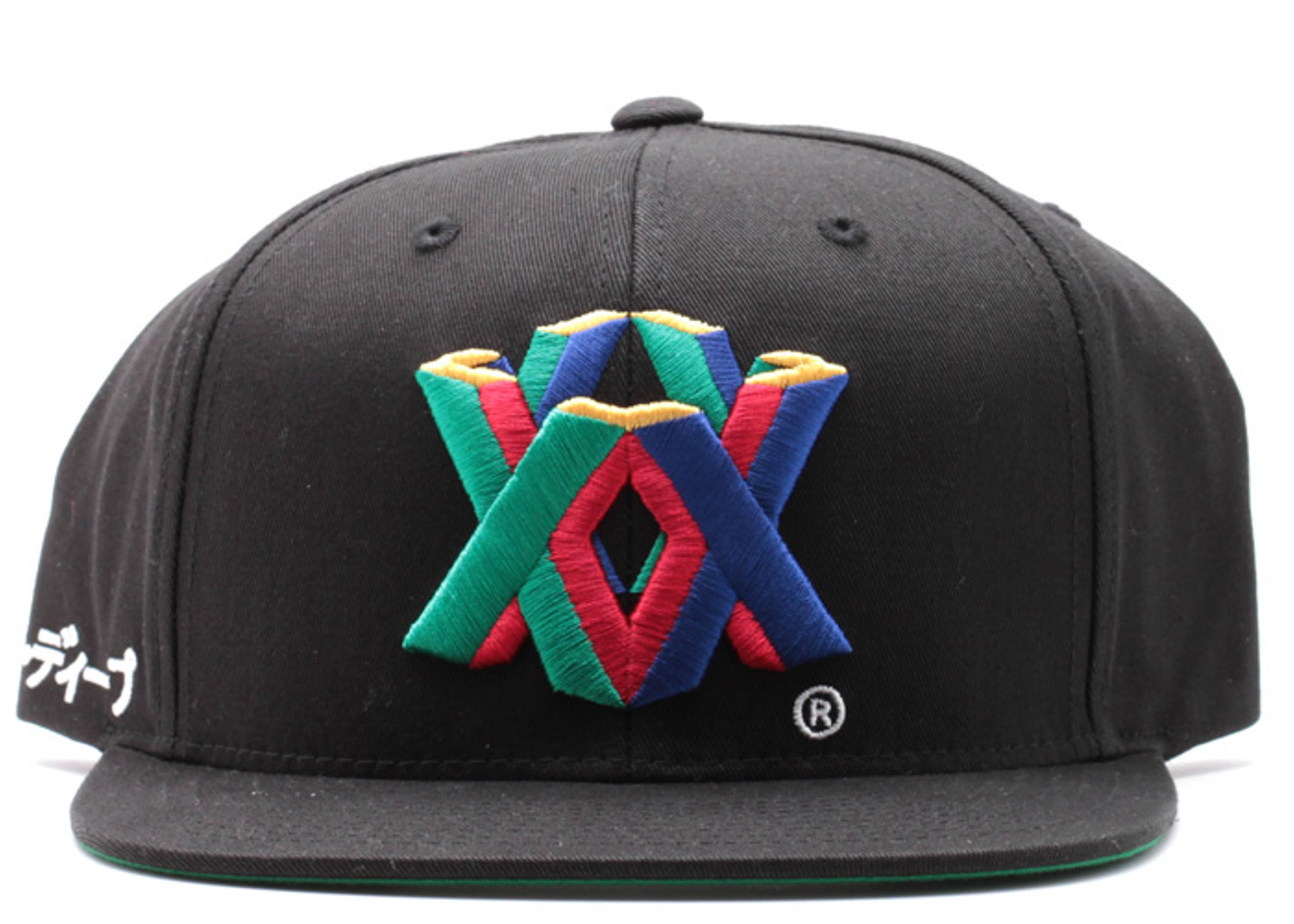 x64 snap-back