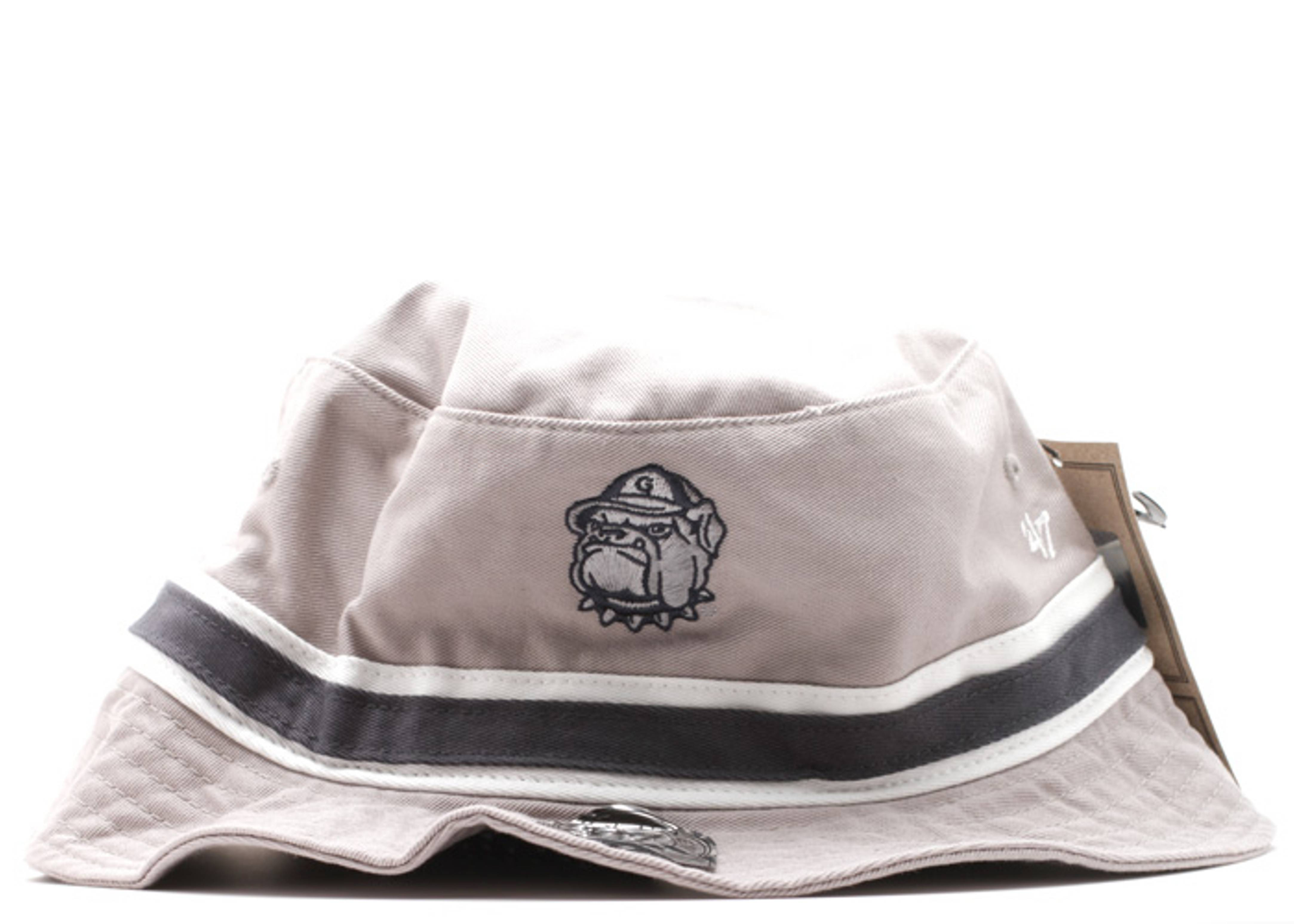 georgetown hoyas bucket hat