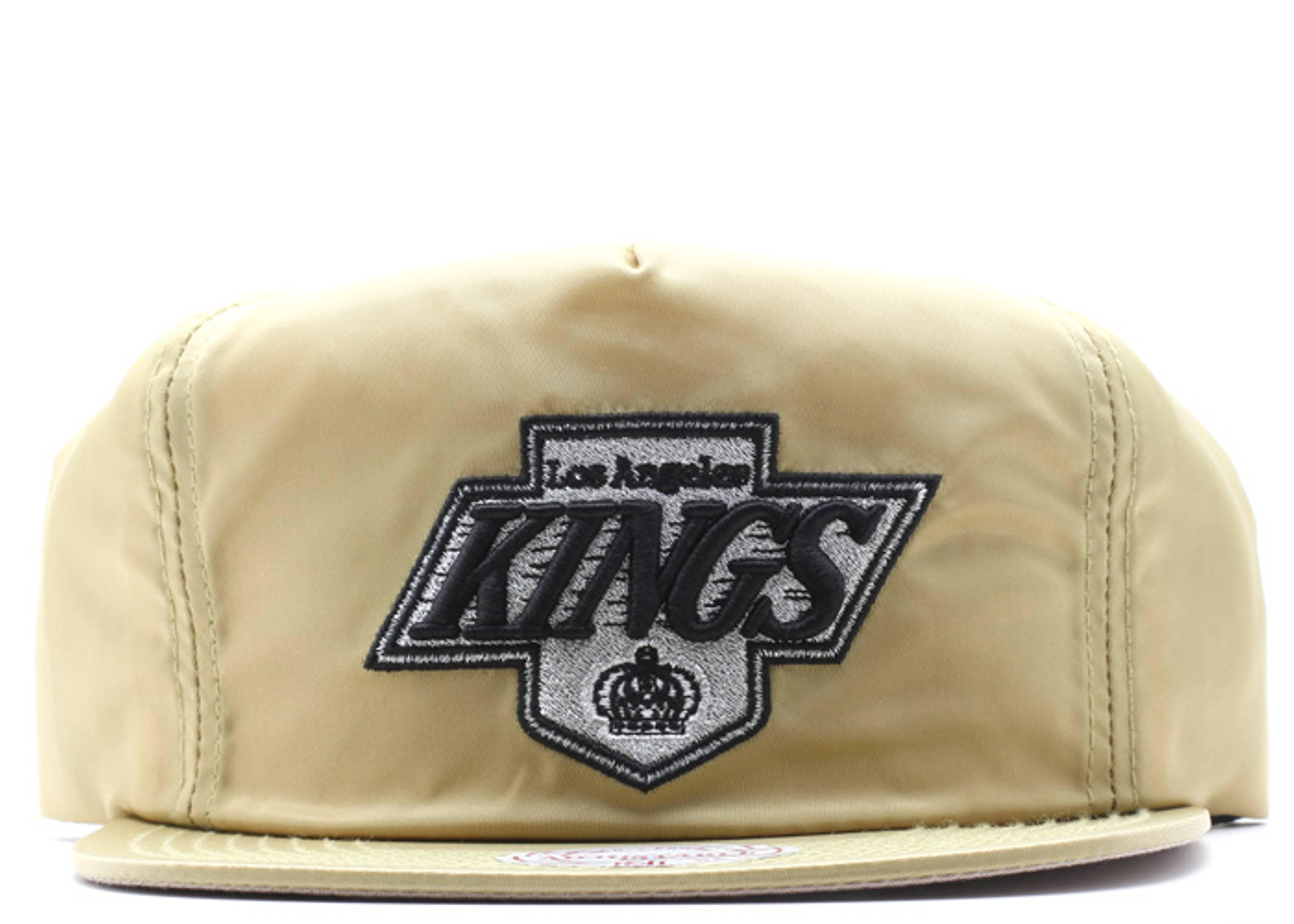 """los angeles kings zip-back """"nylon"""""""