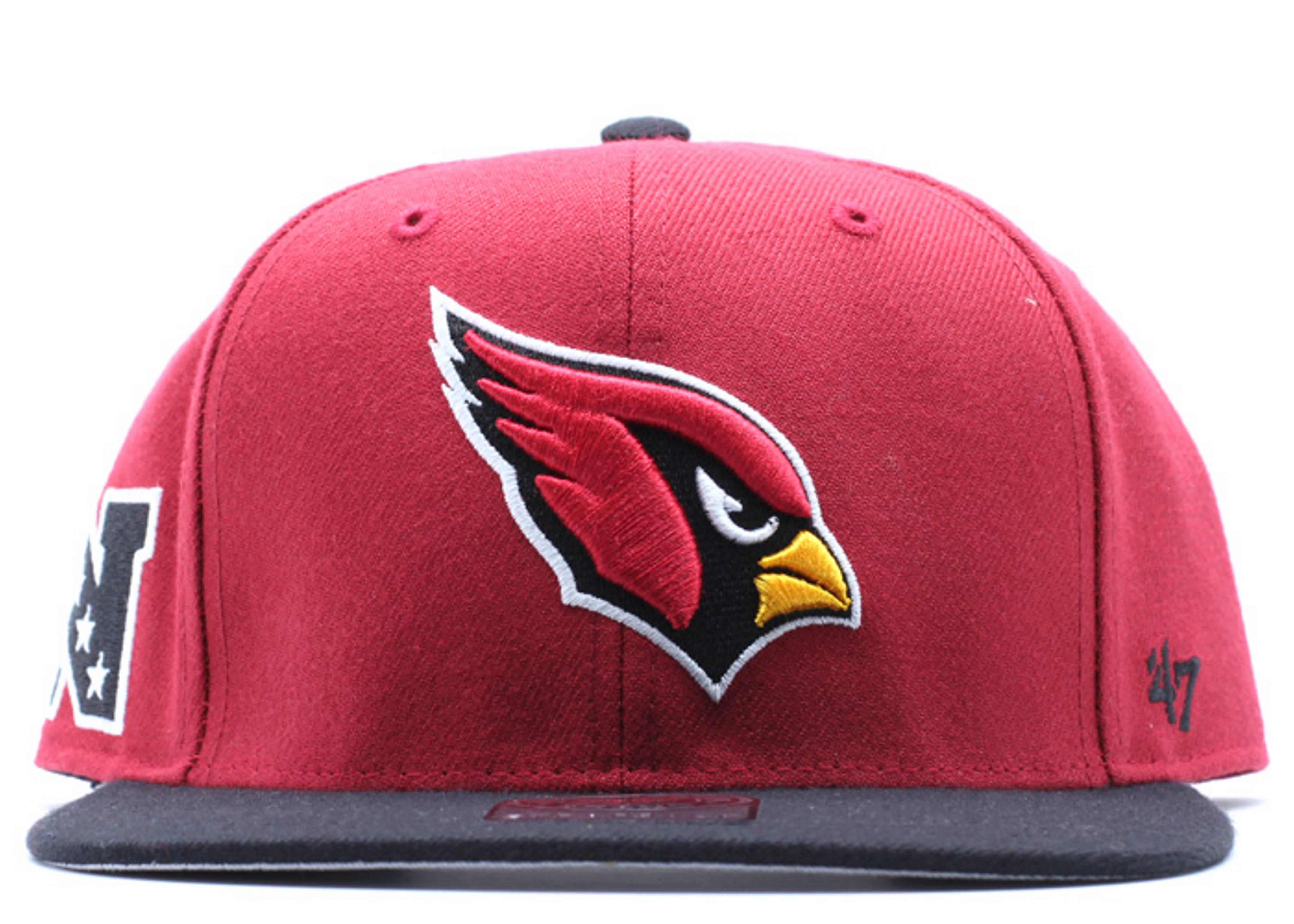 arizona cardinals strap-back