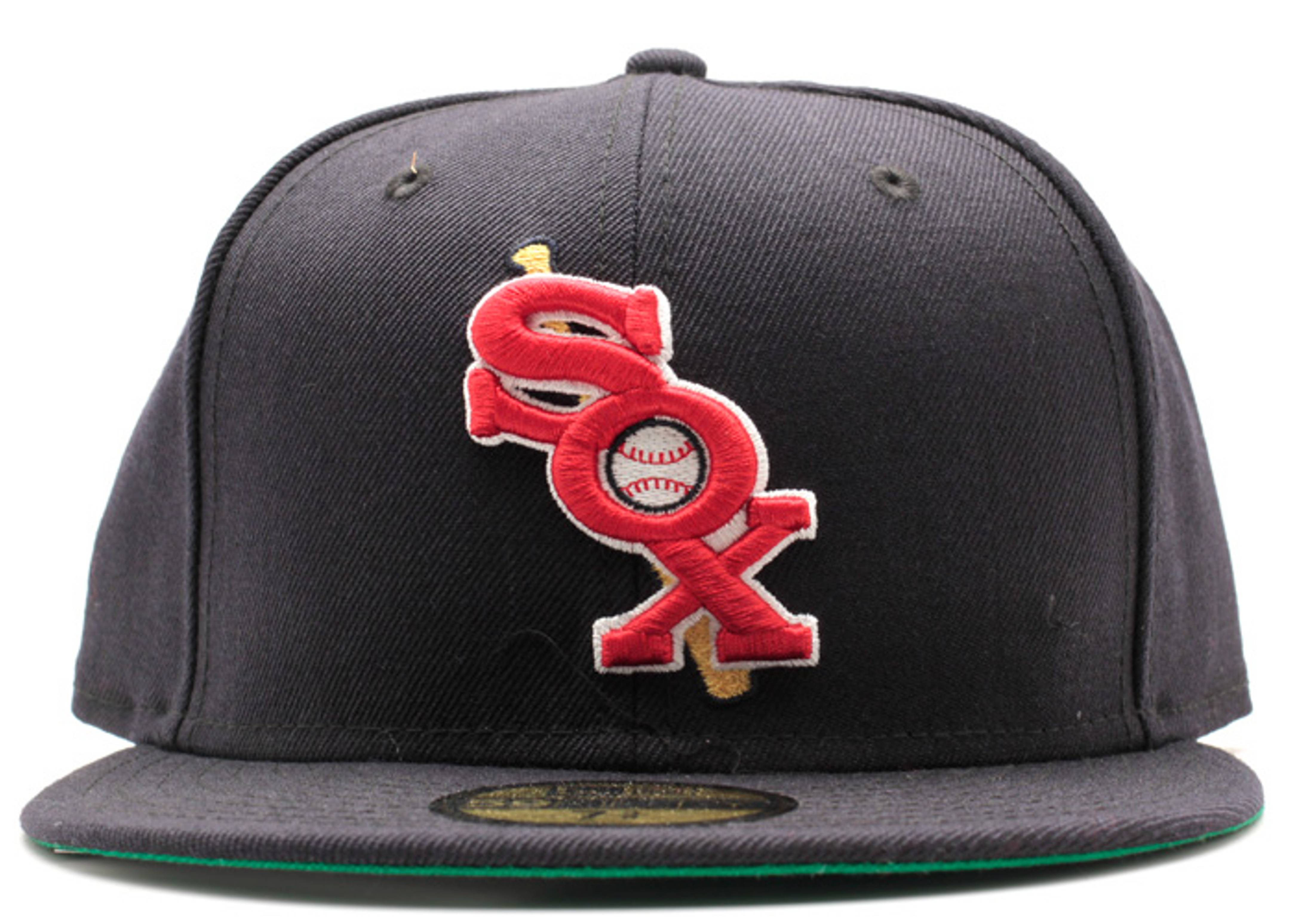 "chicago white sox fitted ""1934"""
