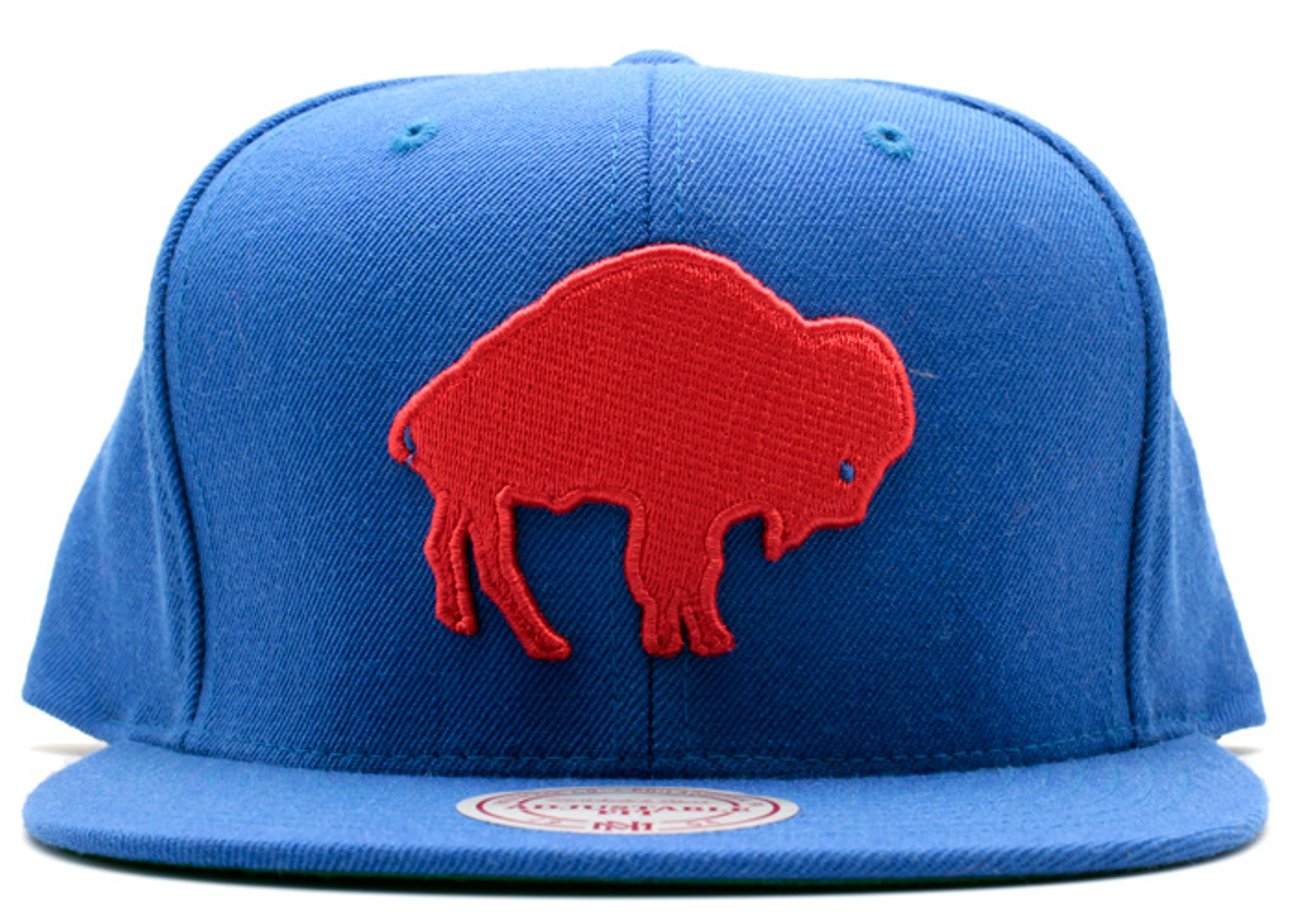 buffalo bills snap-back