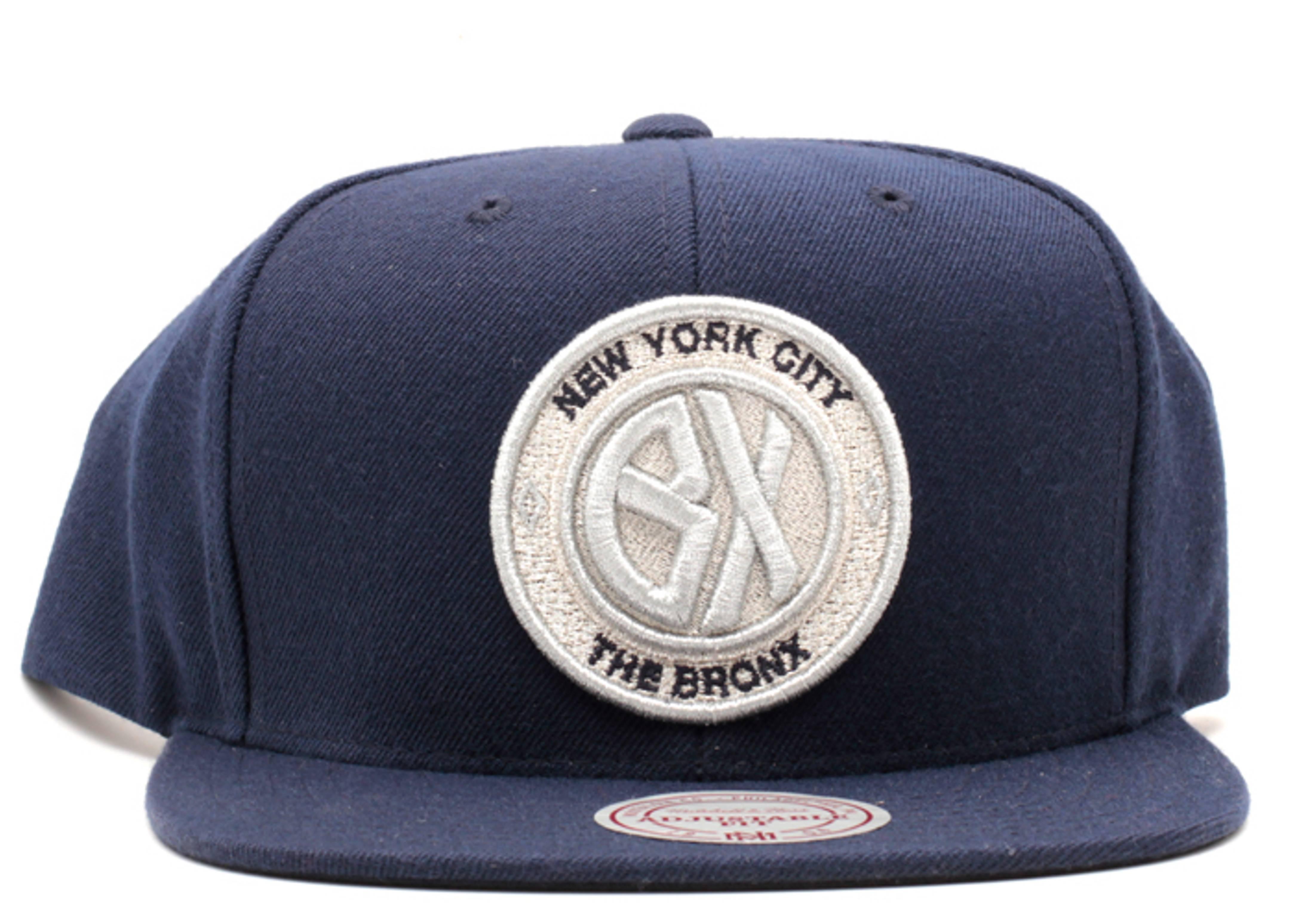 "nyc token snap-back ""bronx"""
