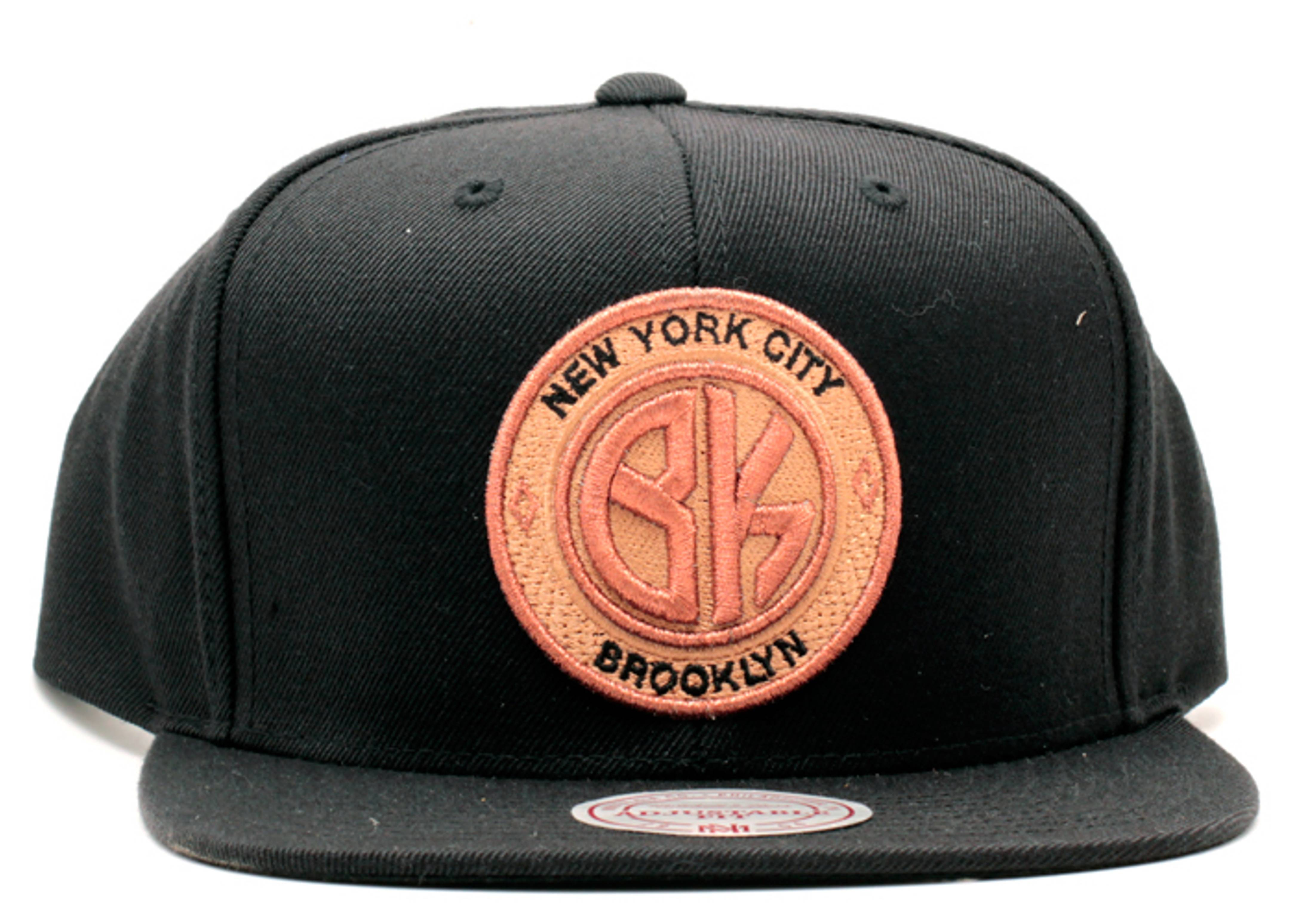 "nyc token snap-back ""brooklyn"""