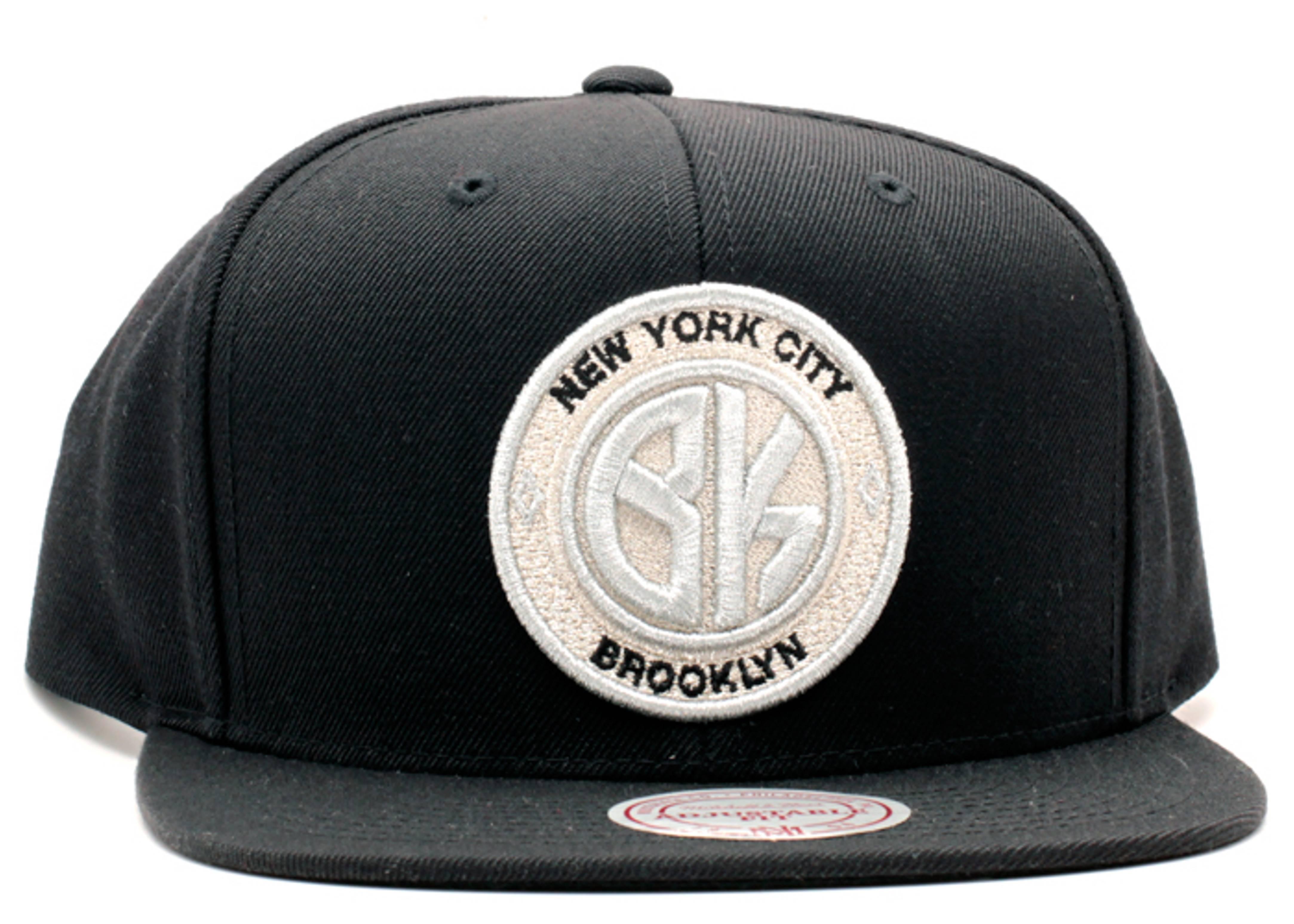 """nyc token snap-back """"brooklyn"""""""