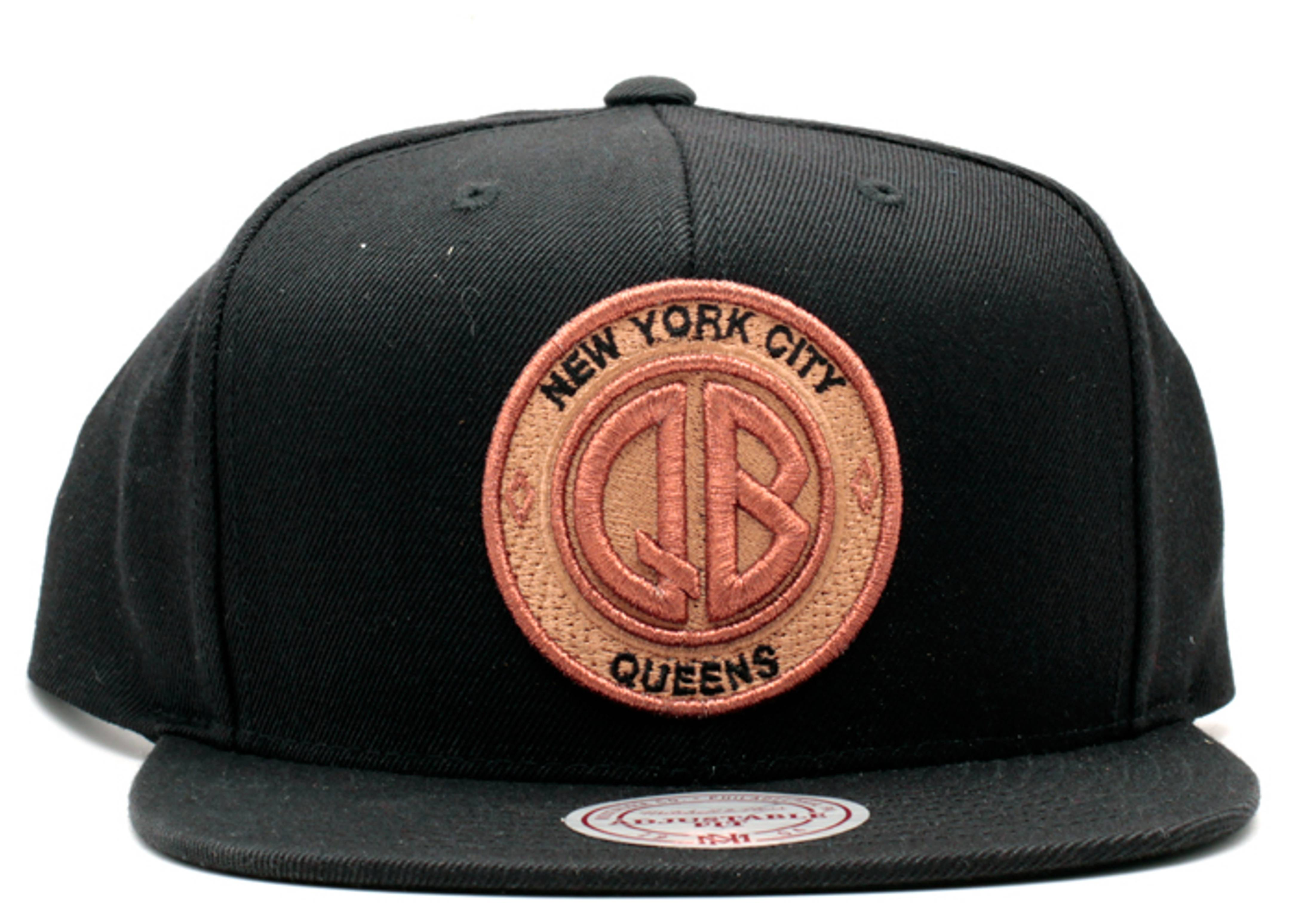 "nyc token snap-back ""queens"""