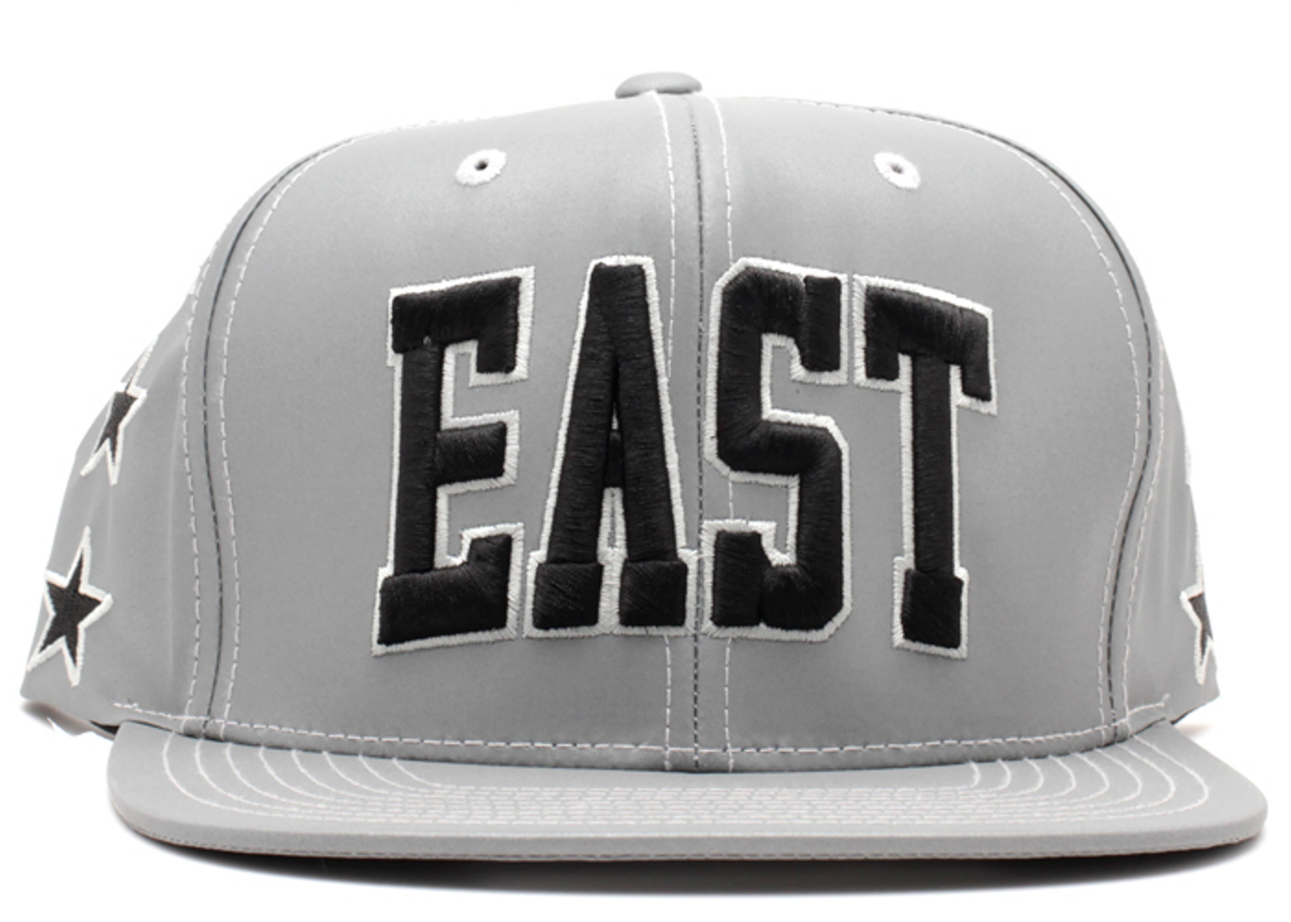"1989 east nba all-star game strap-back ""3m crown"""
