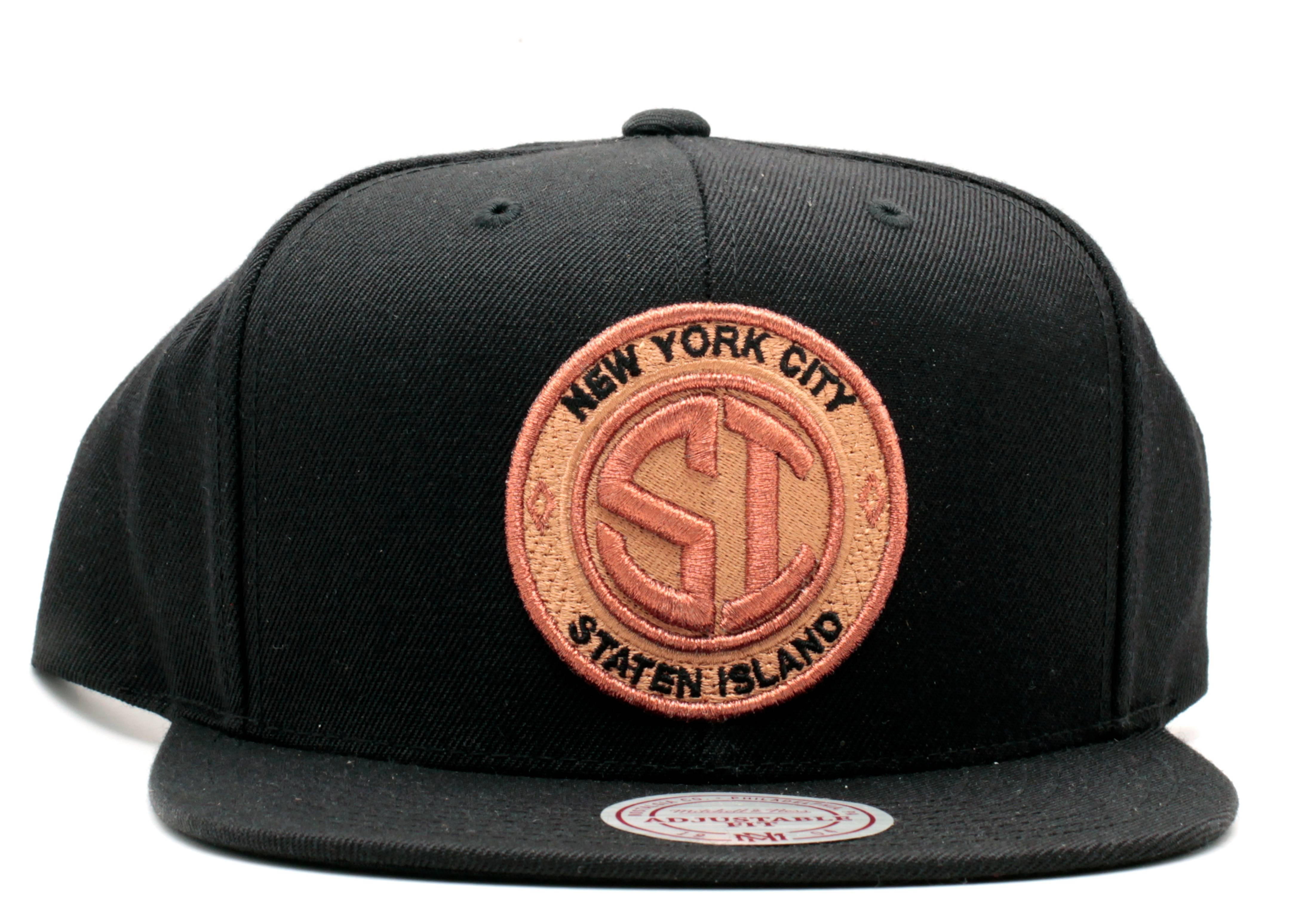 "nyc token snap-back ""staten island"""