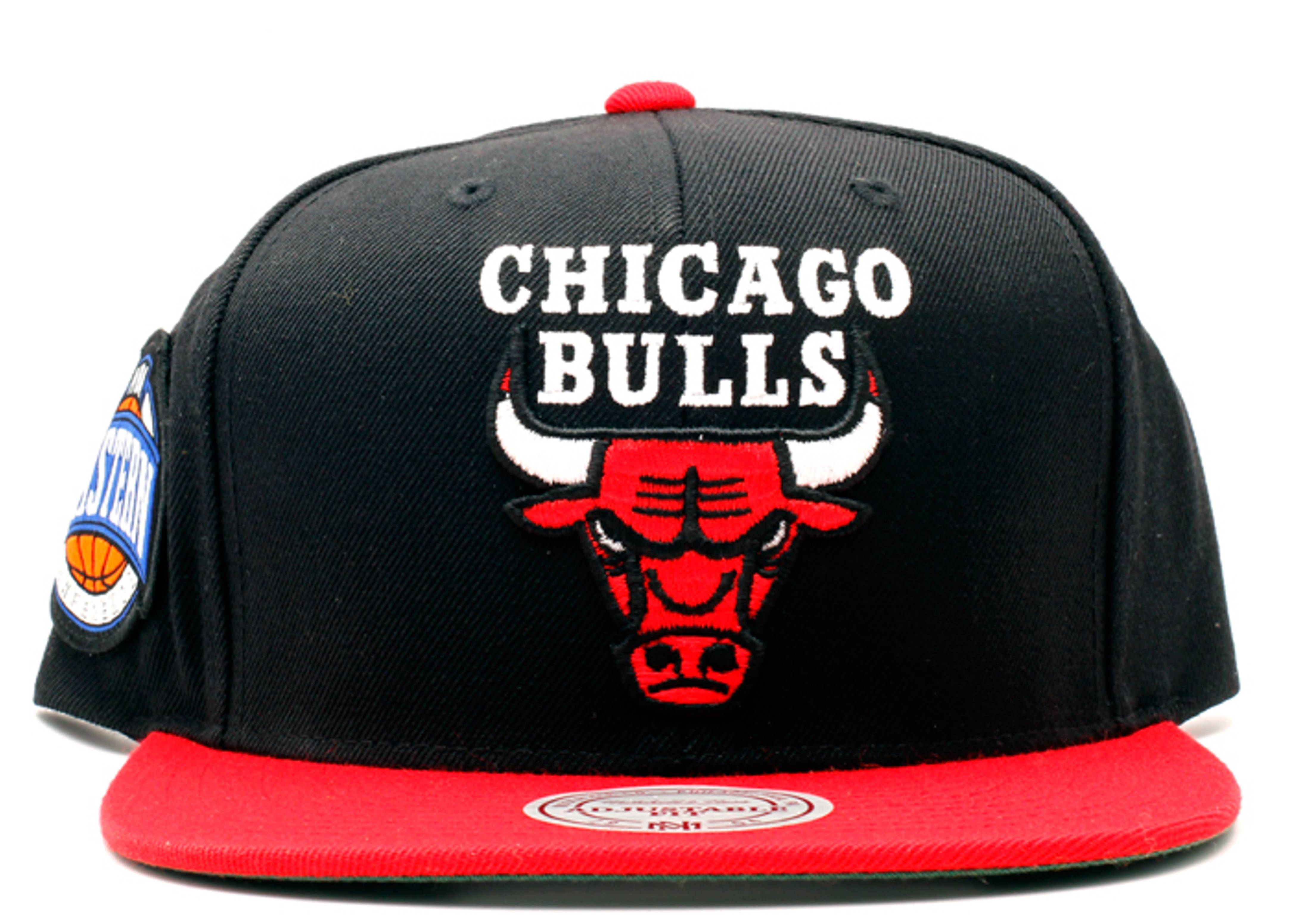 "chicago bulls snap-back ""eastern conference"""