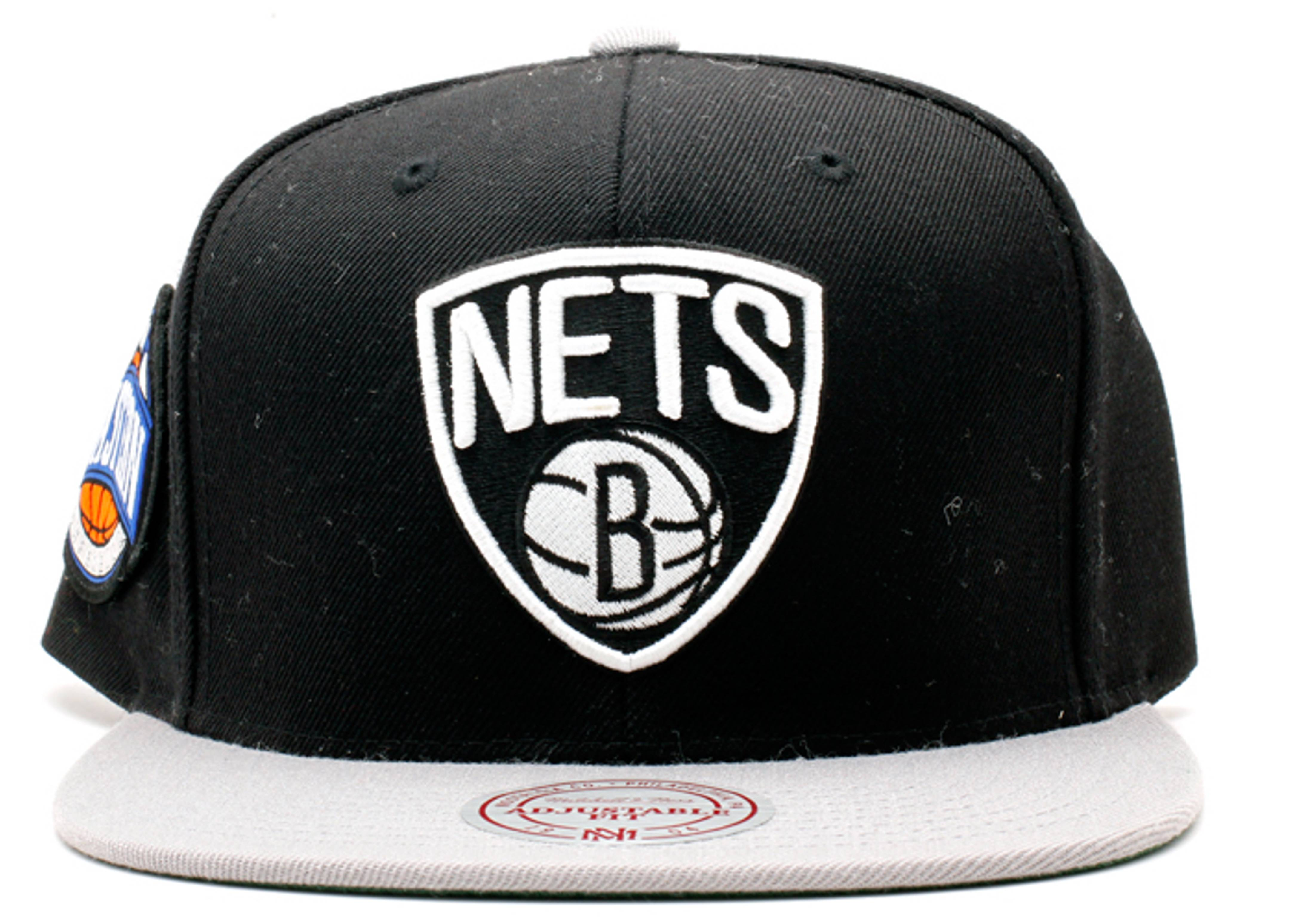 """brooklyn nets snap-back """"eastern conference"""""""