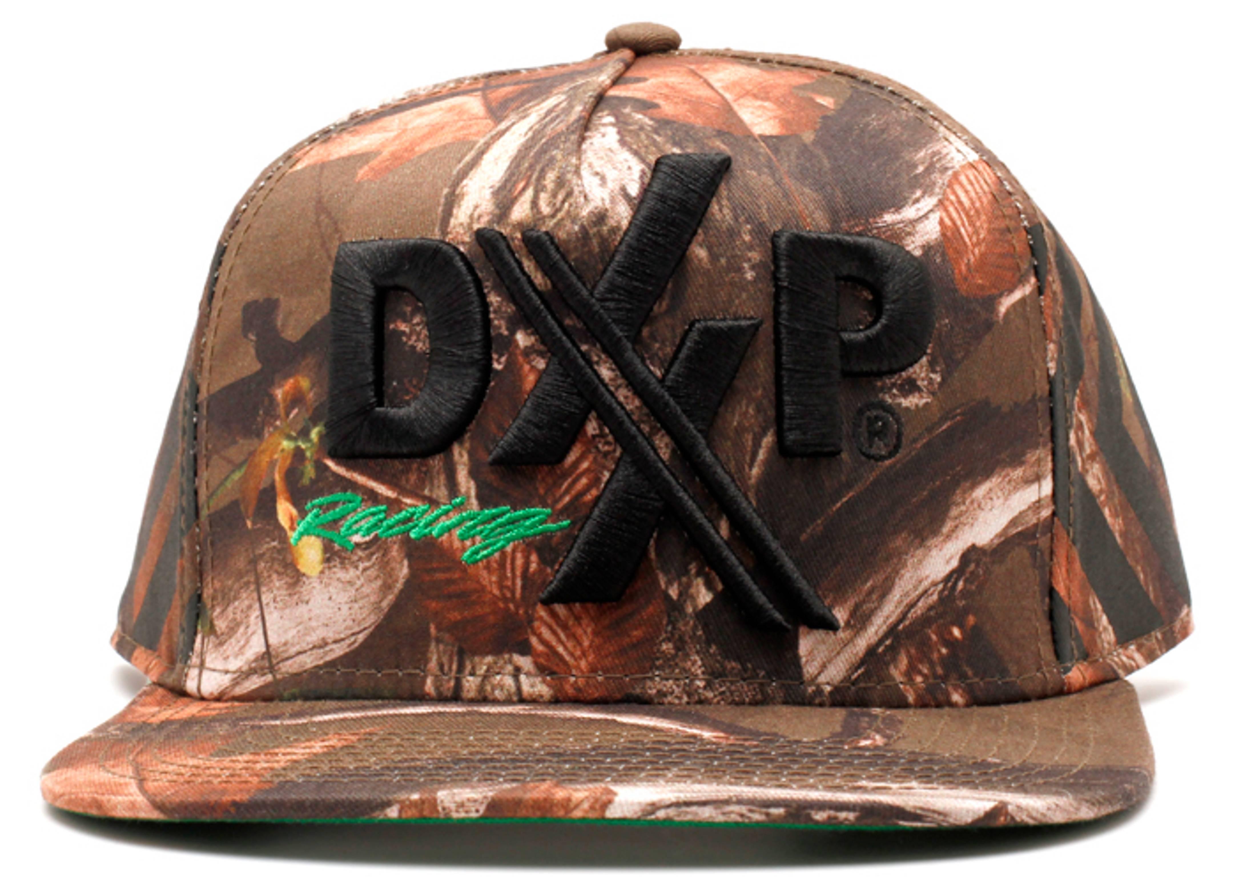 dxxp rracing snap-back