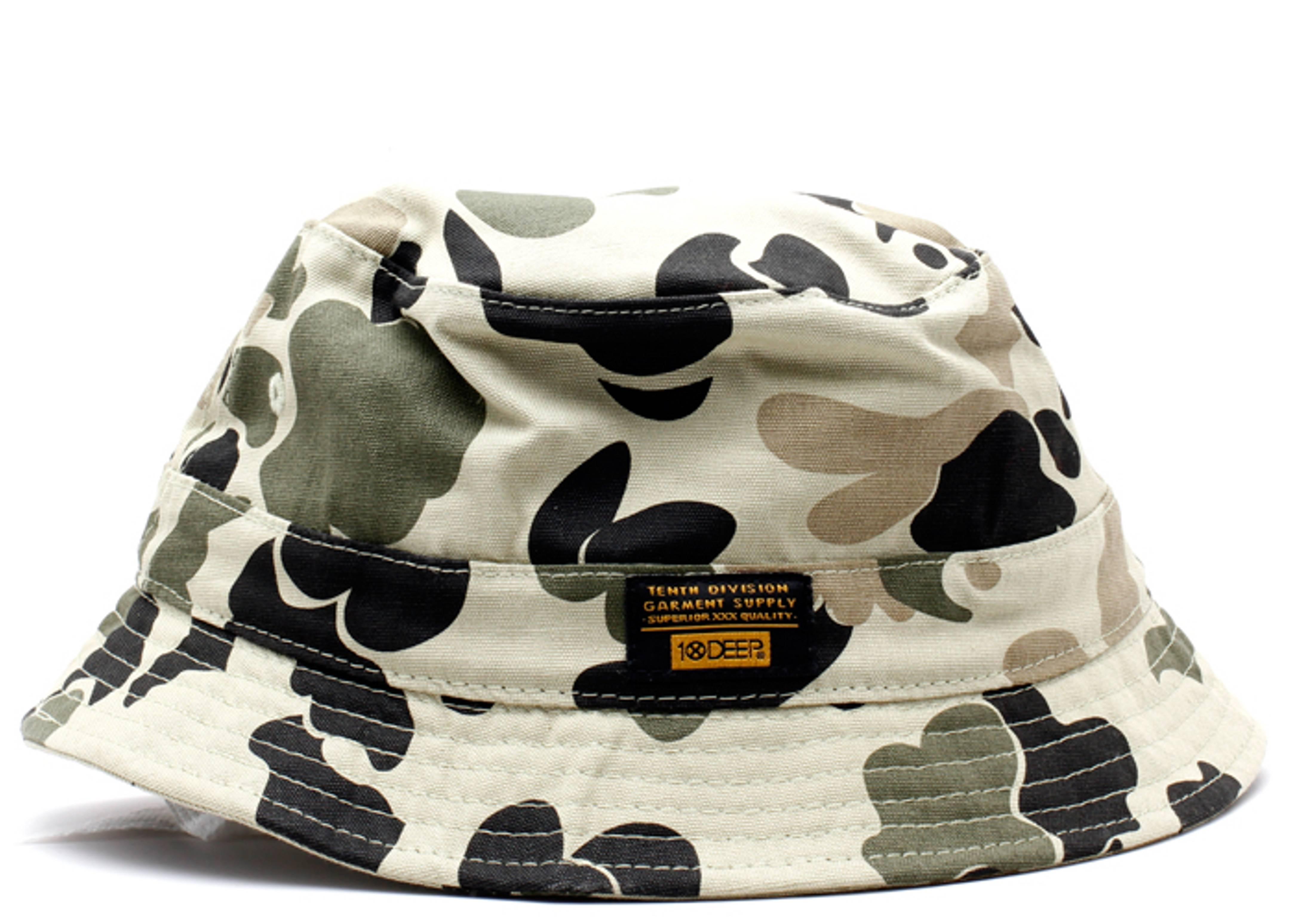 thompson bucket hat
