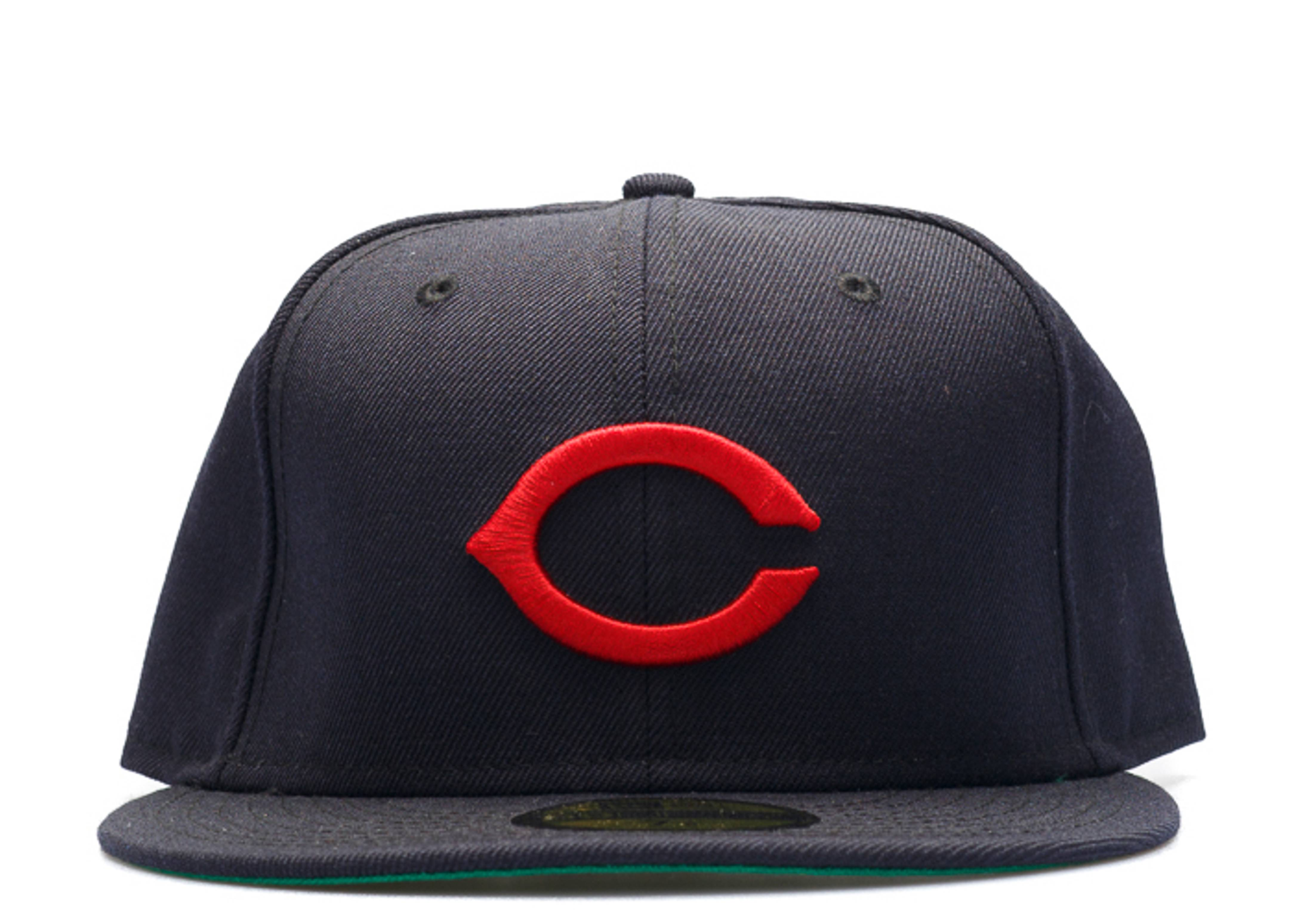"cincinnati reds fitted ""1947"""