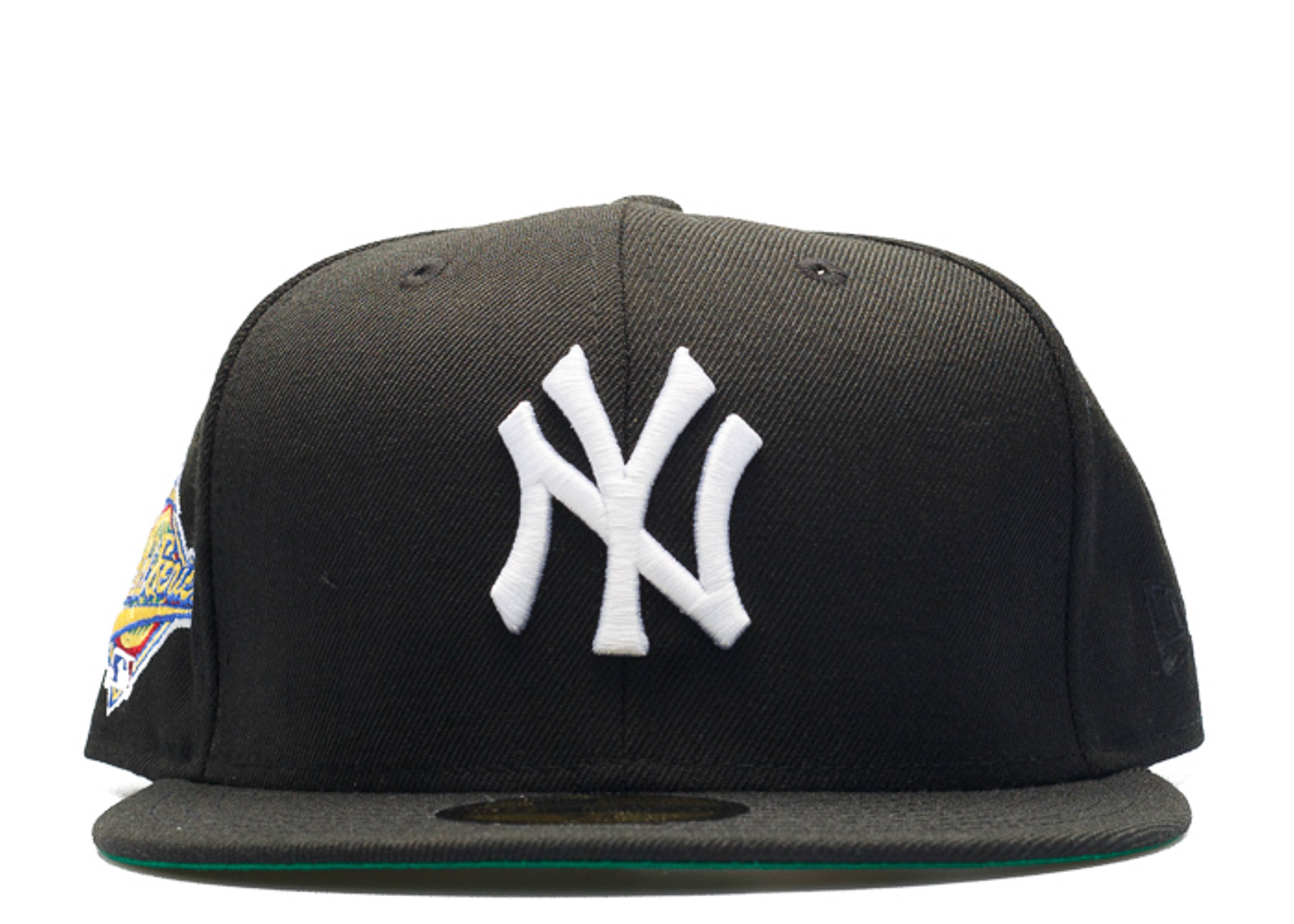 """new york yankees fitted """"1996 world series"""""""