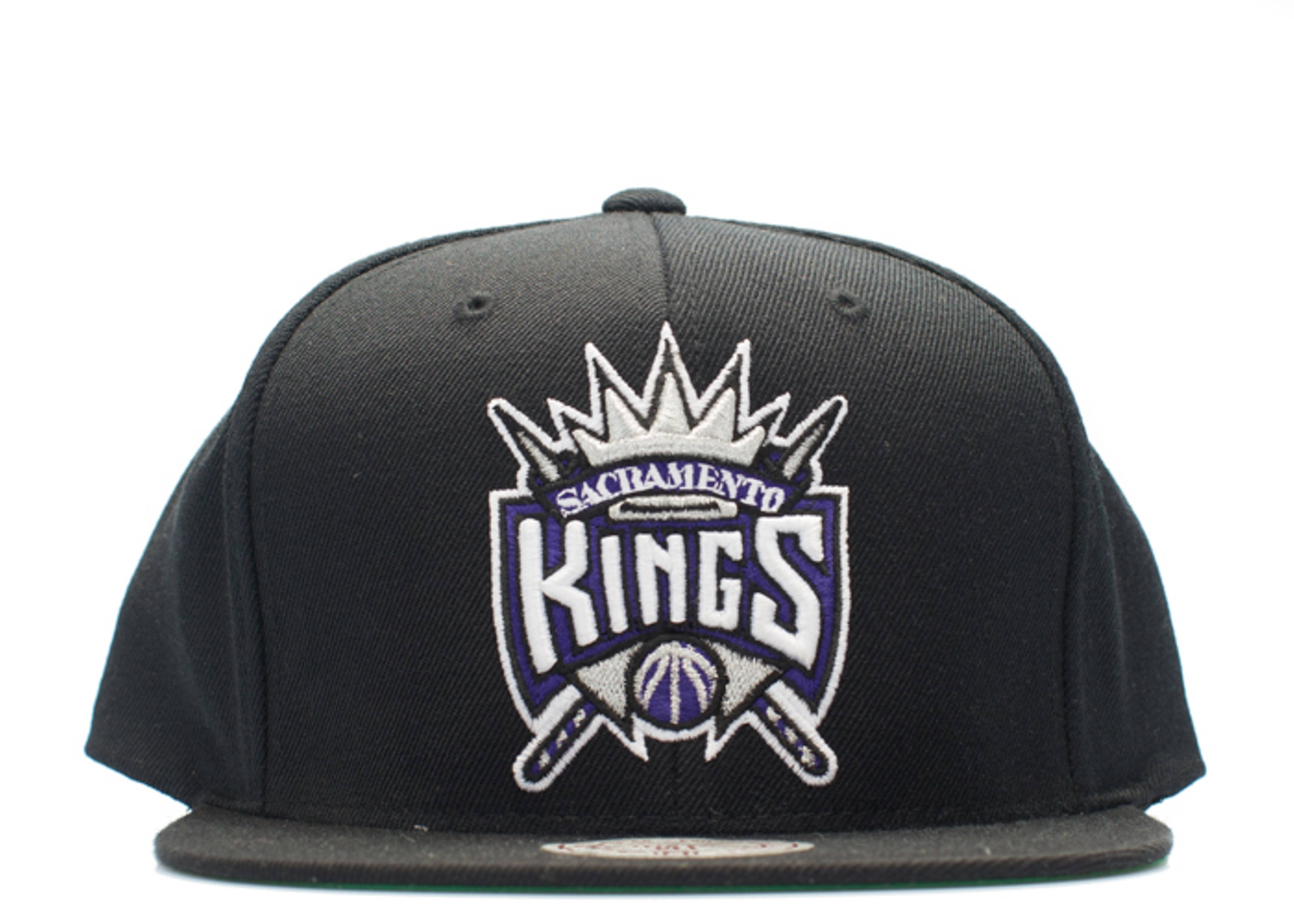 sacramento kings snap-back