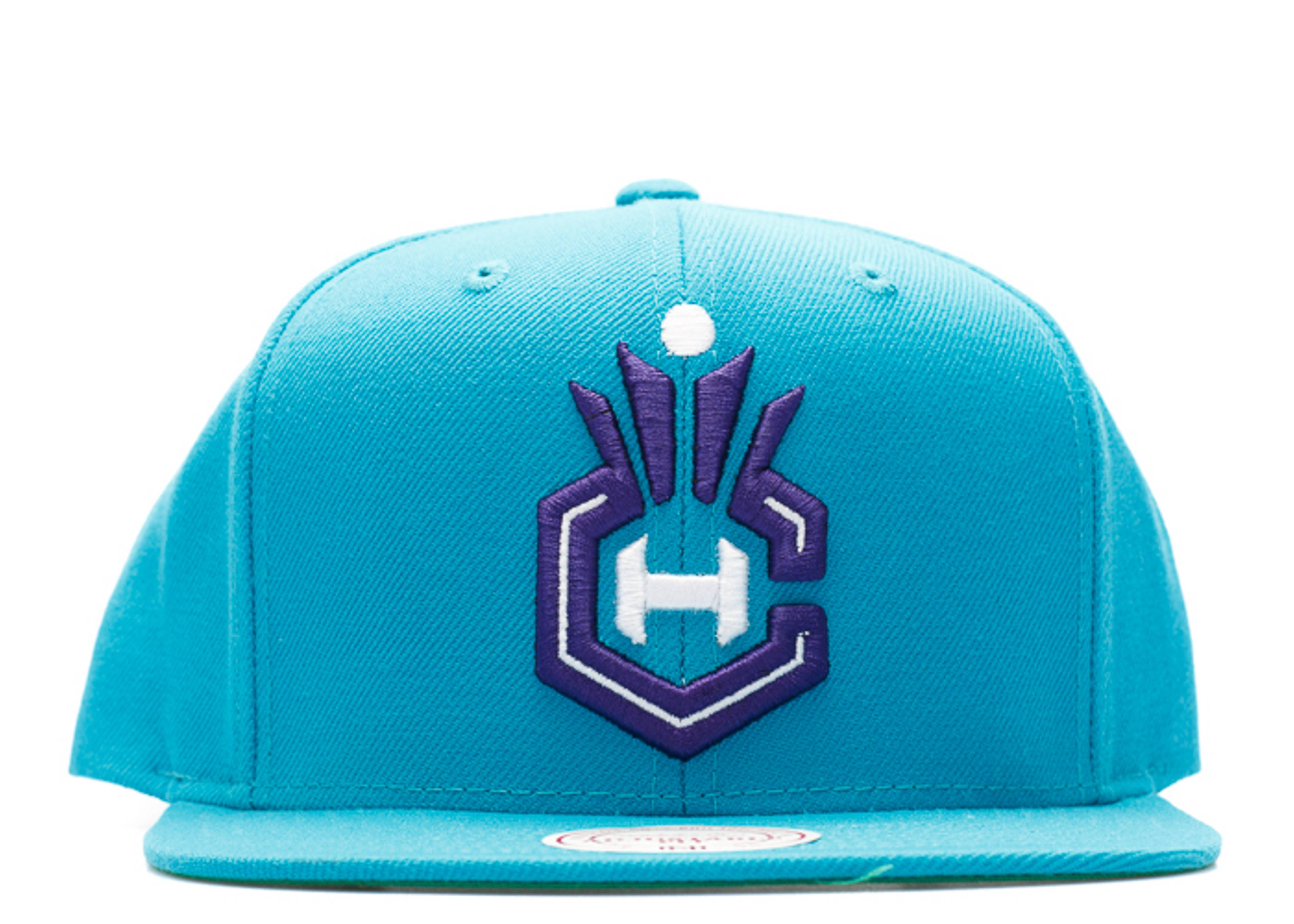charolette hornets snap-back