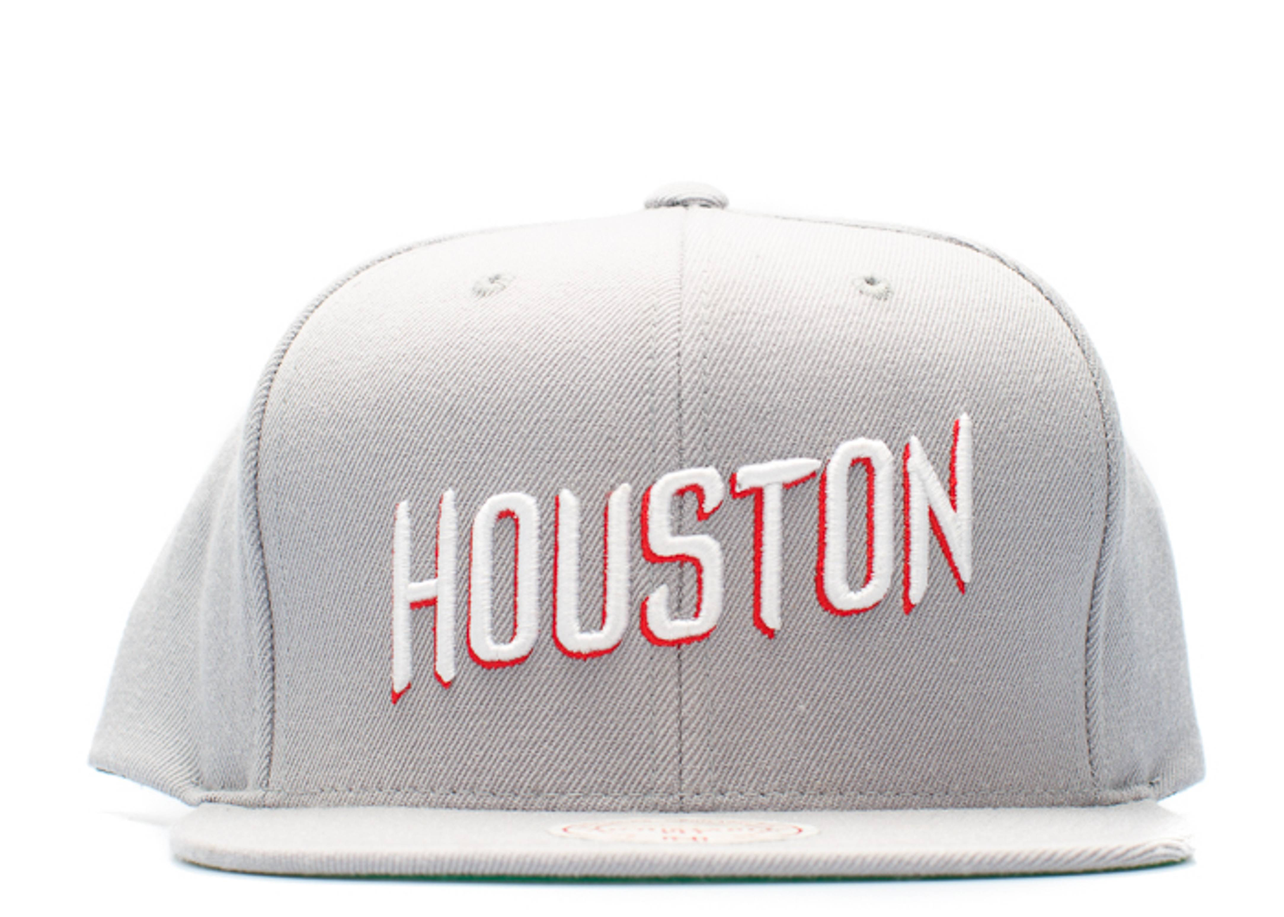 houston rockets snap-back