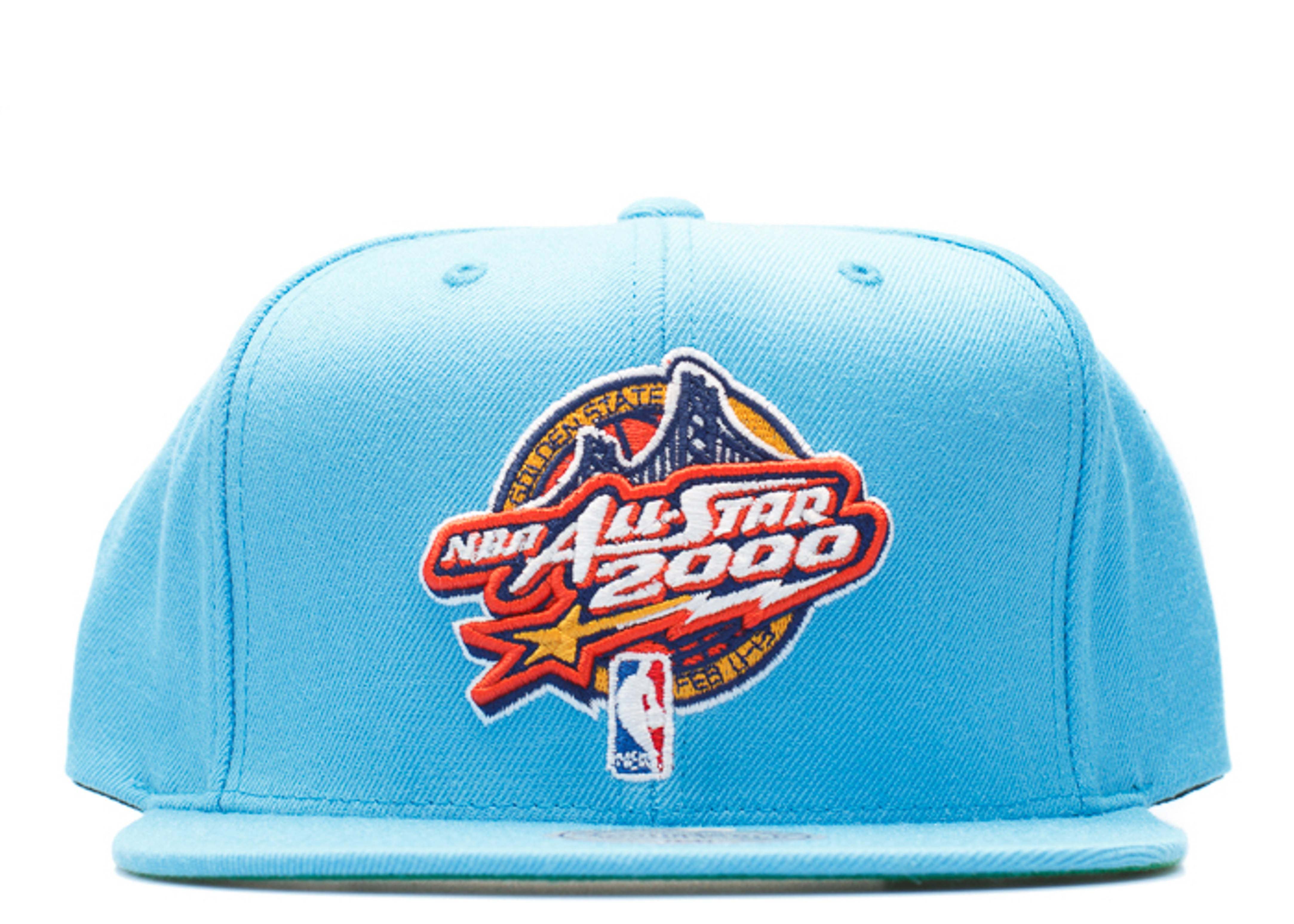 2000 all-star game snap-back