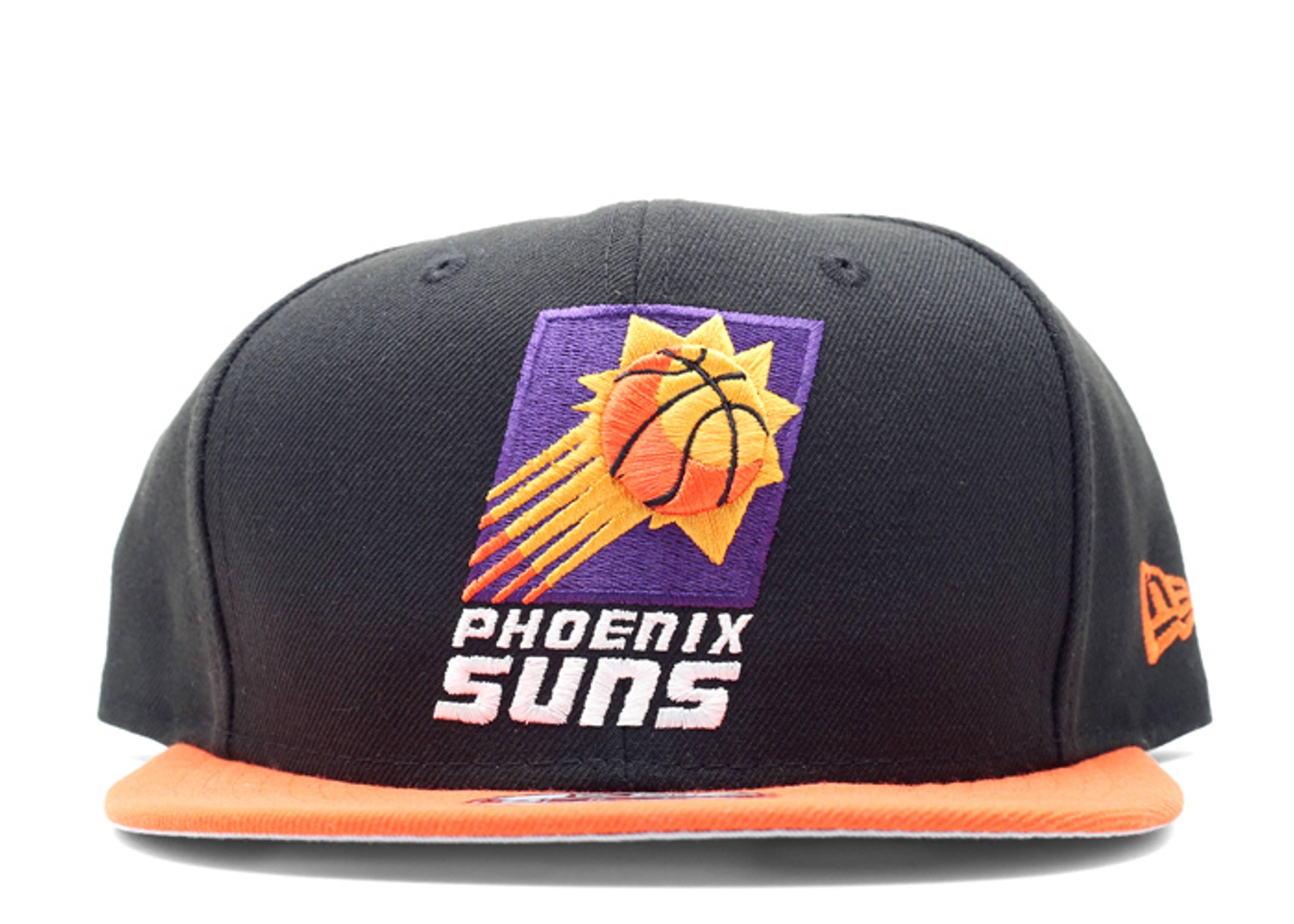 phonenix suns snap-back