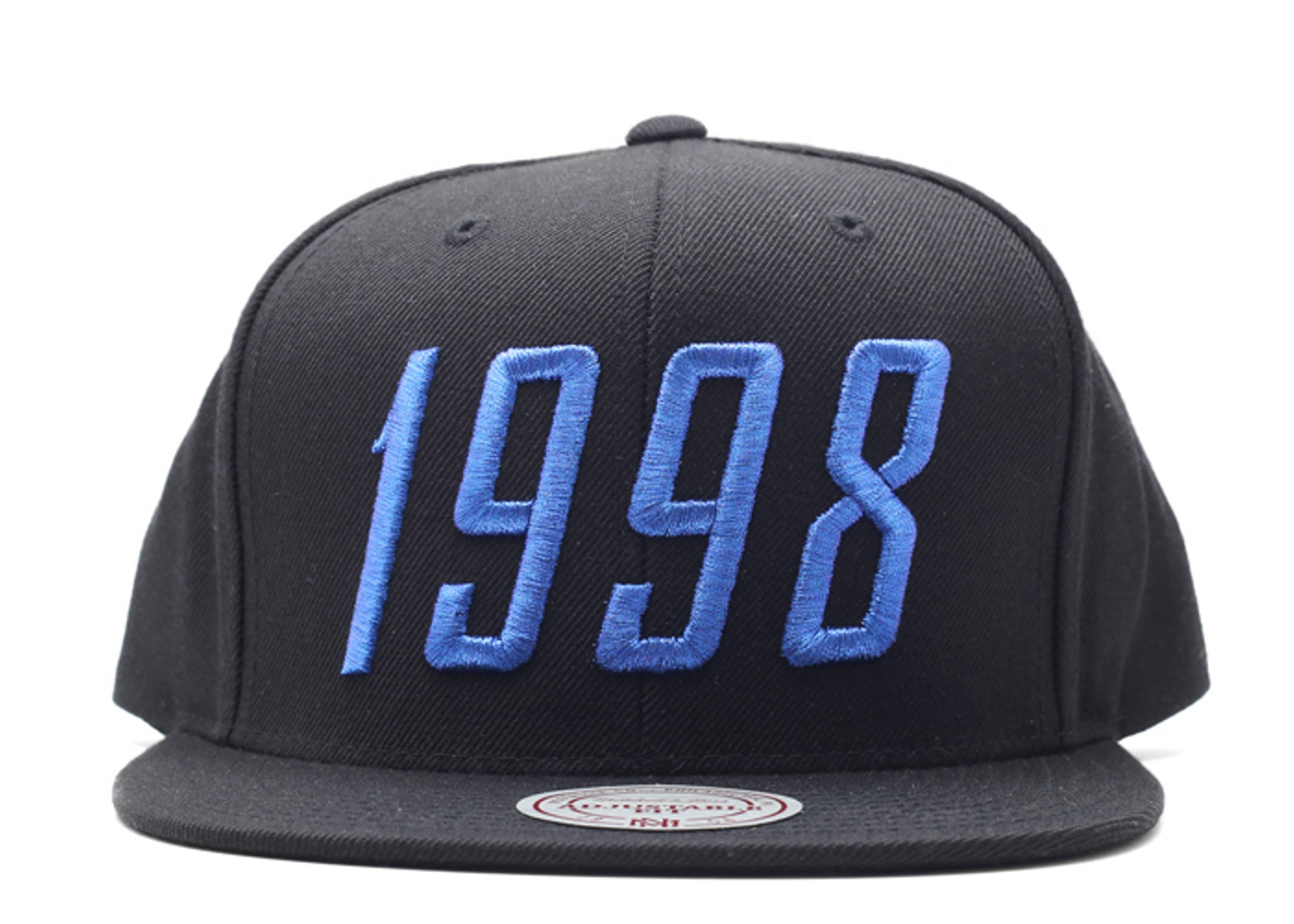 1998 all-star game snap-back