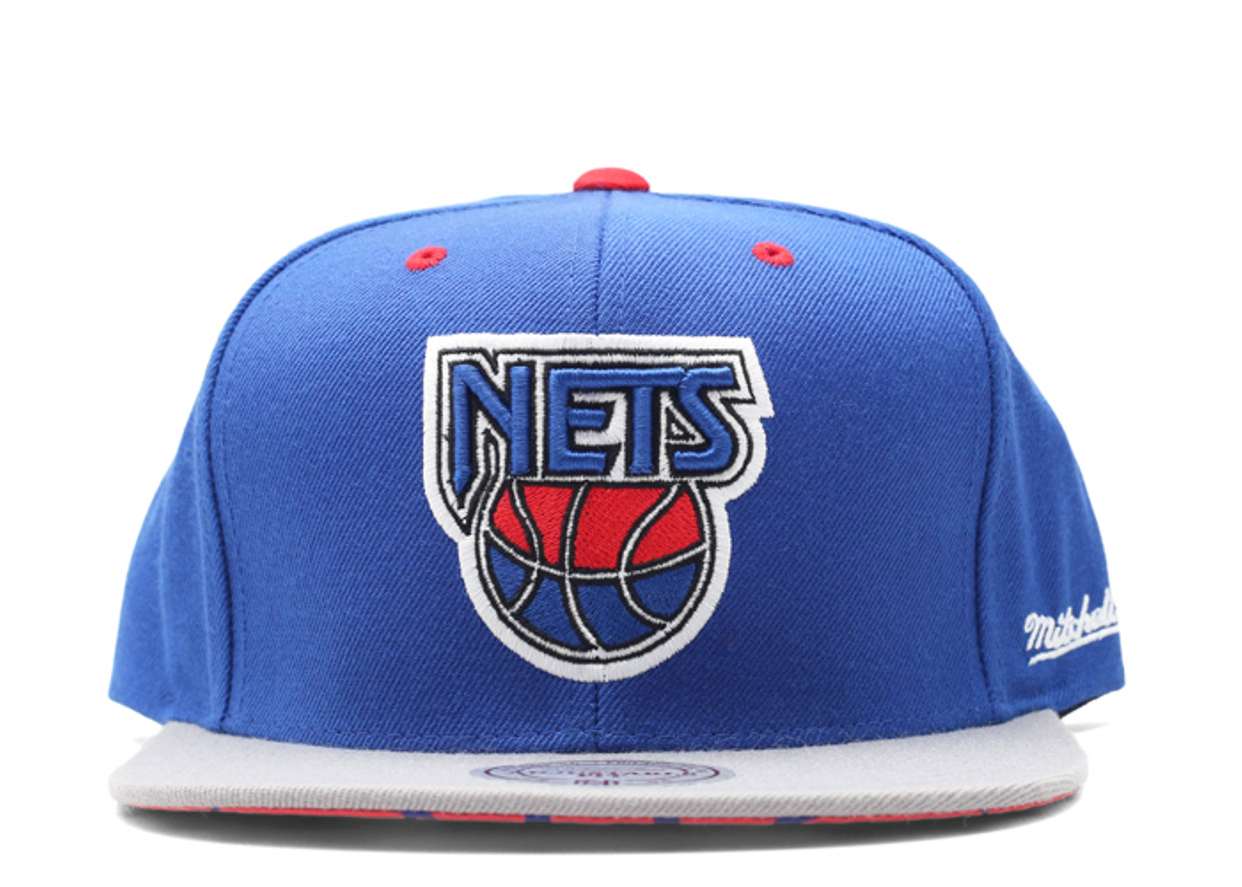 "new jersey nets snap-back ""1998 all-star game"""