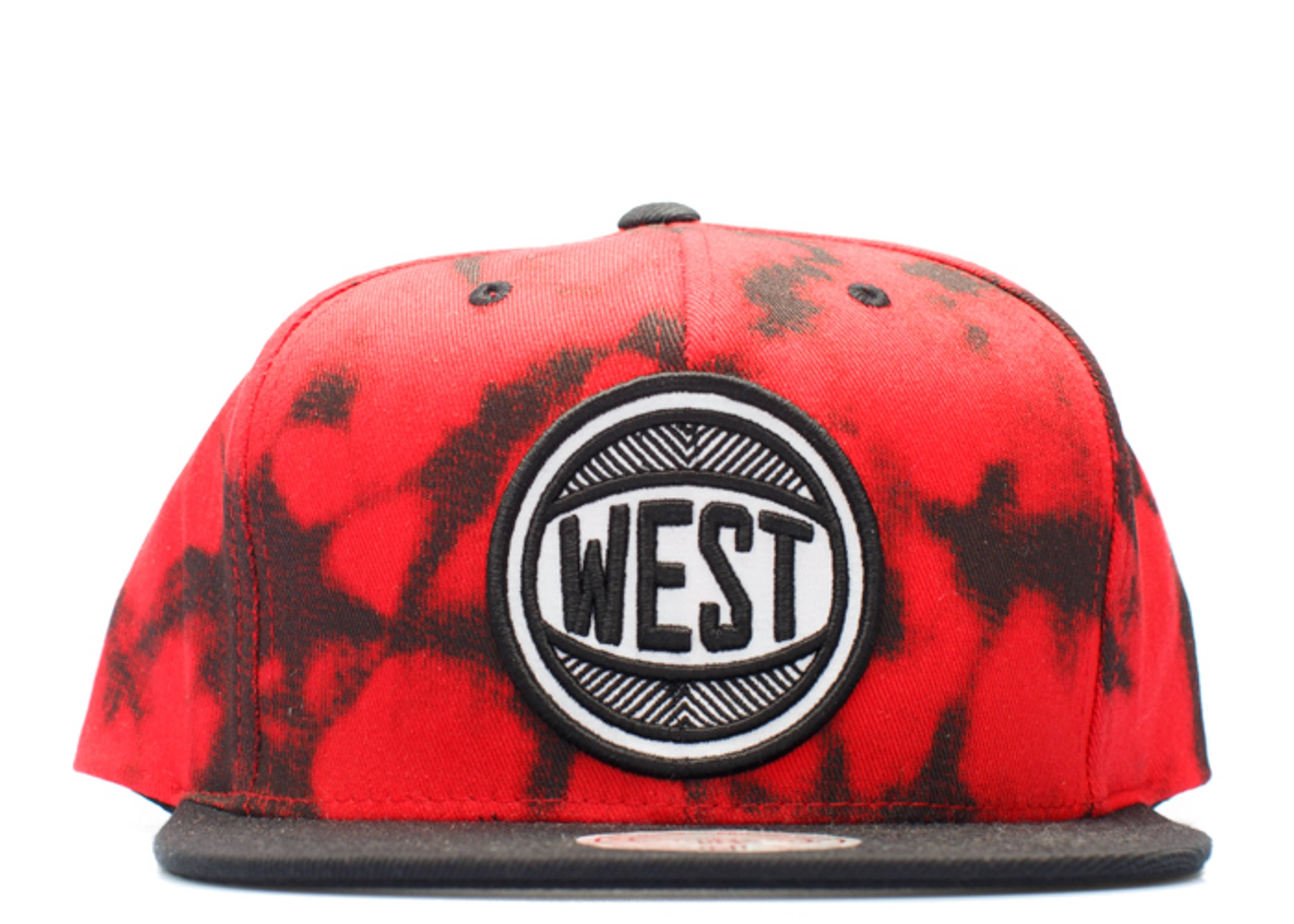 "nba west snap-back ""asg15"""