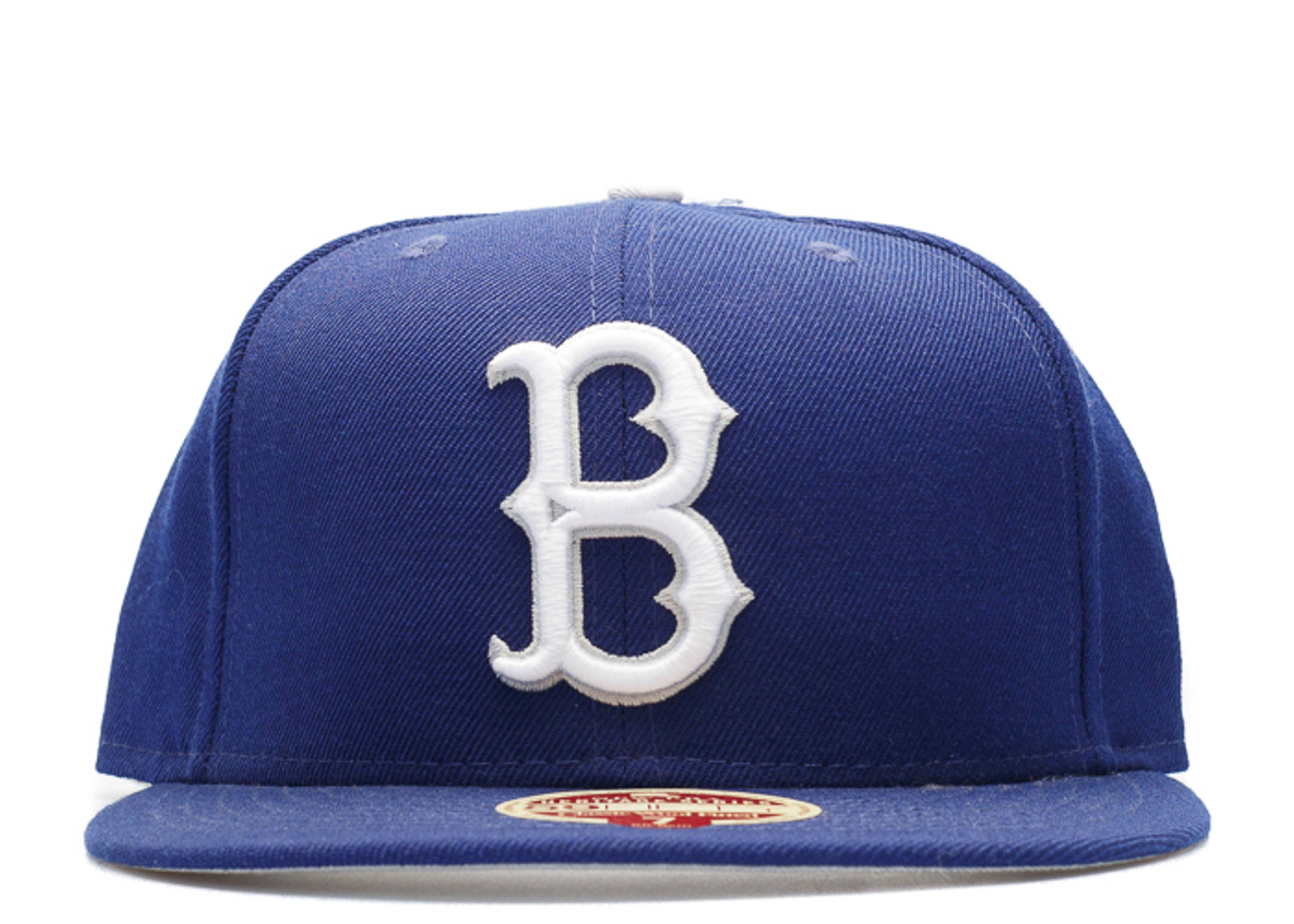 """brooklyn dodgers fitted """"heritage series"""""""