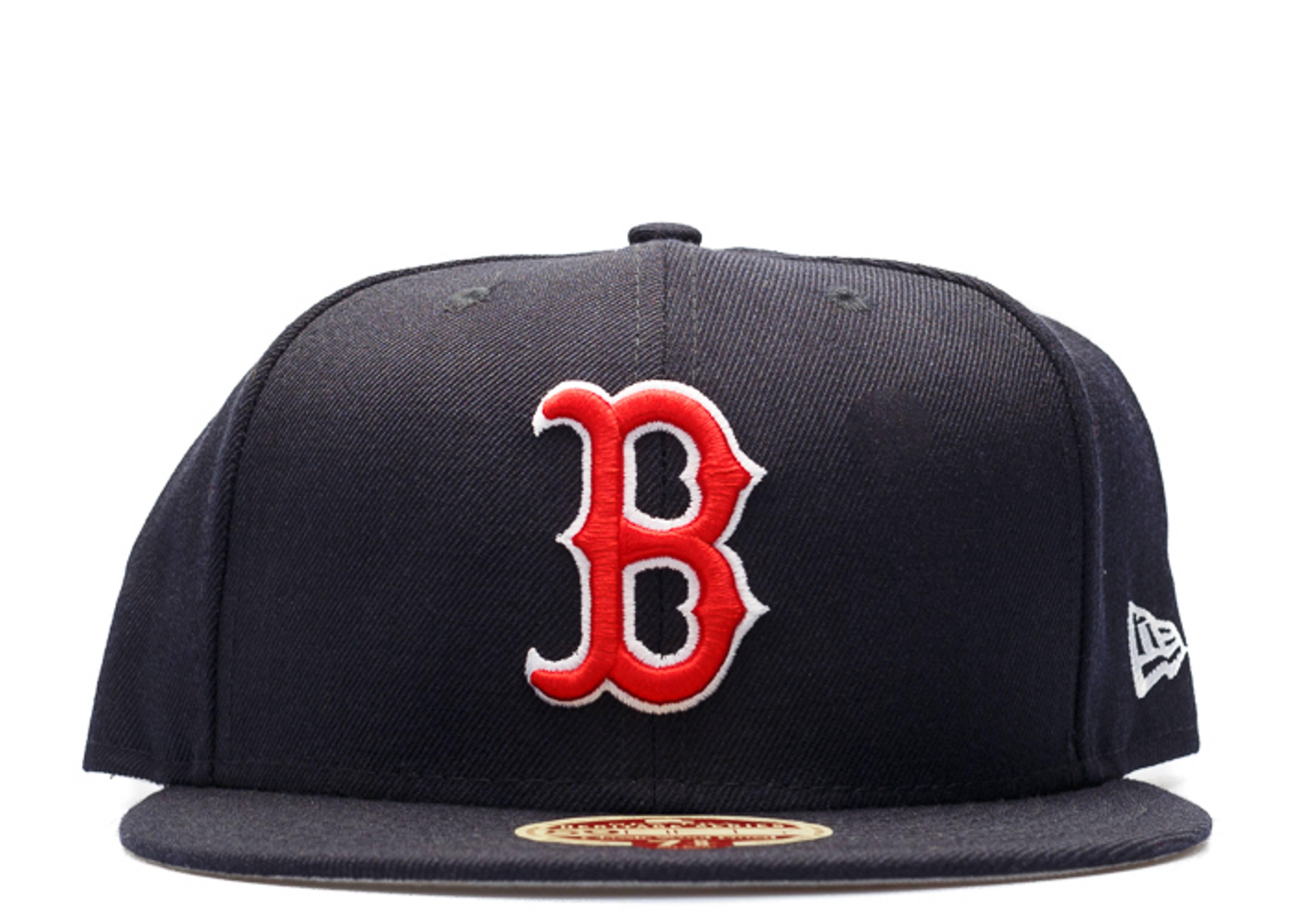 """boston red sox fitted """"heritage series"""""""