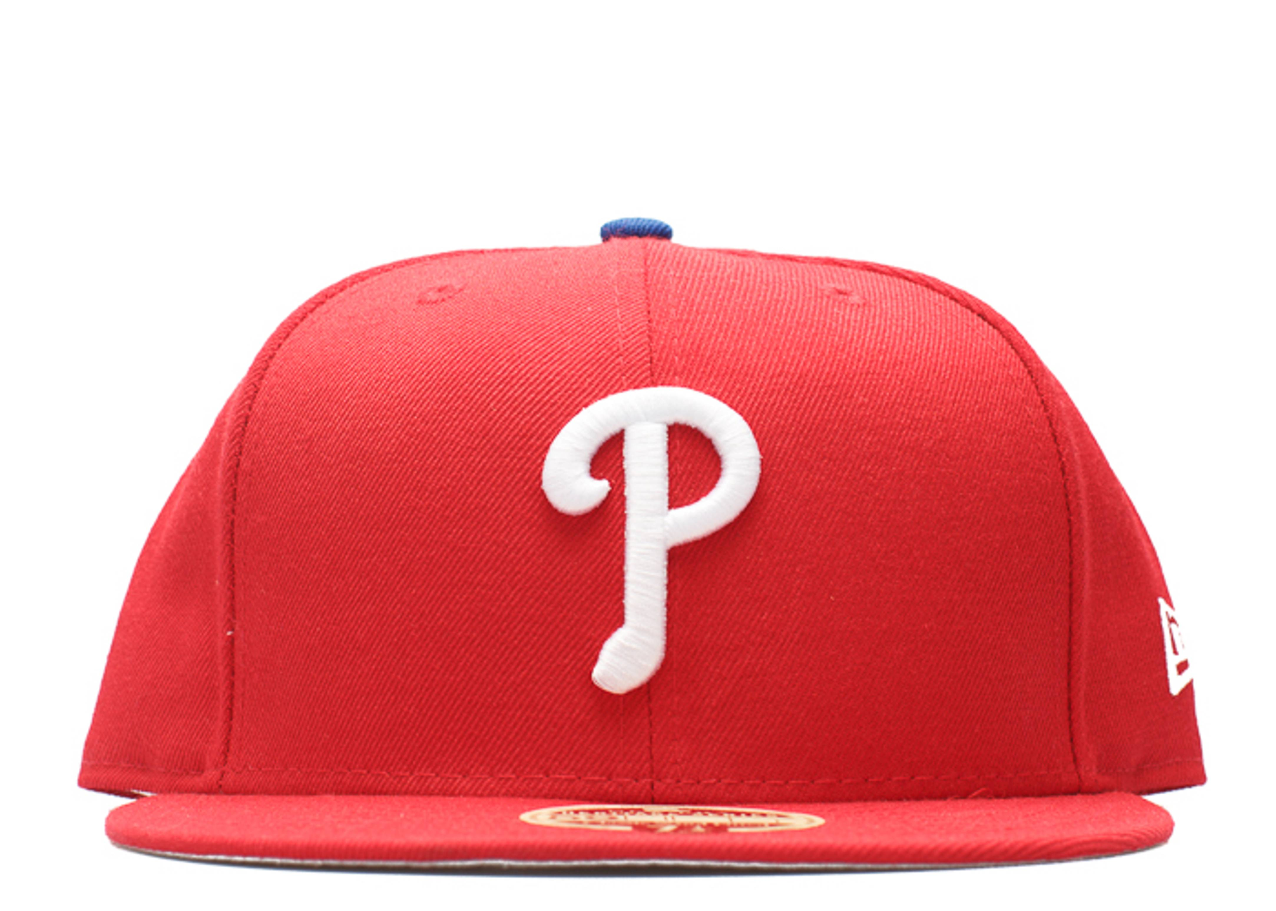 "philadelphia phillies fitted ""heritage series"""