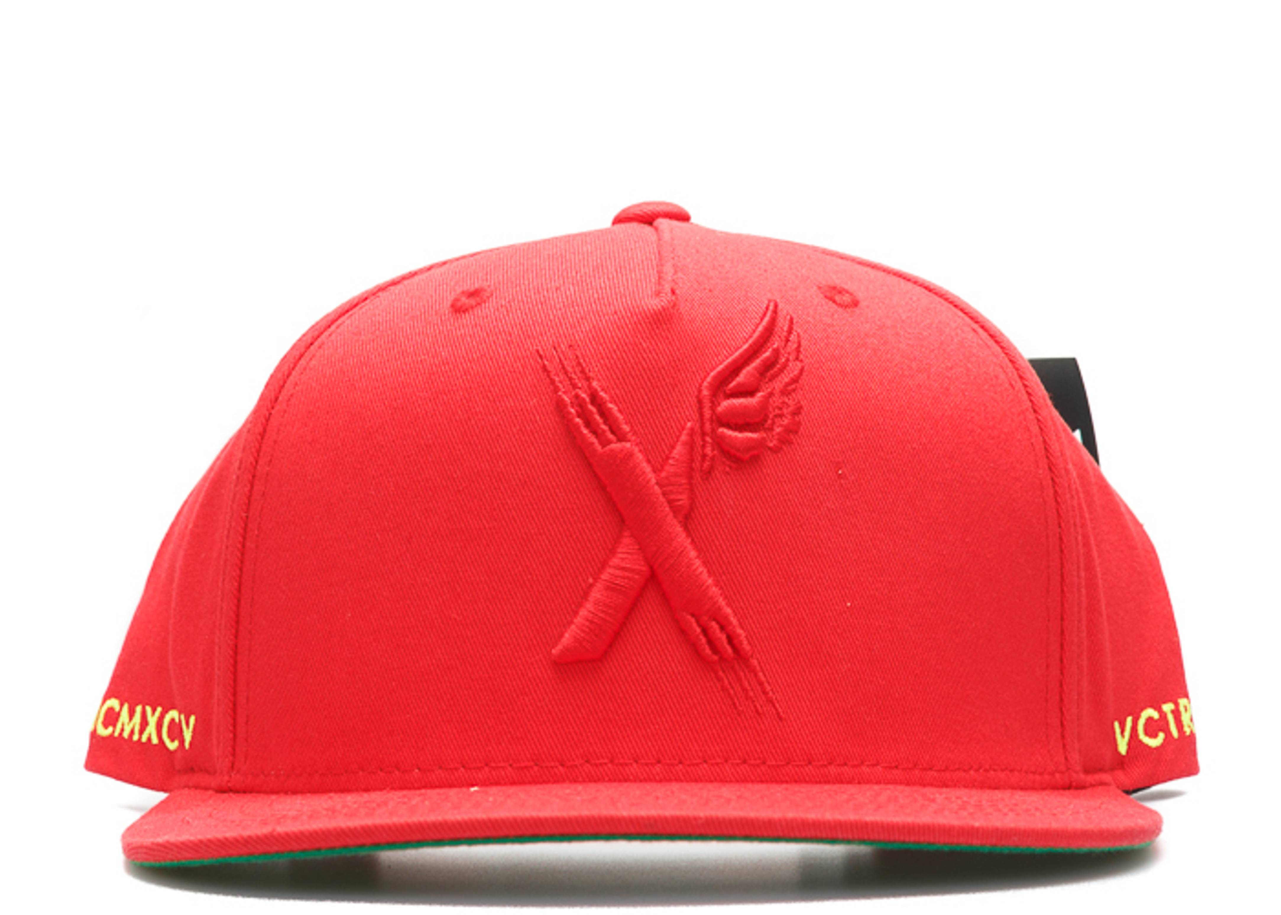 vctry x-wing snap-back
