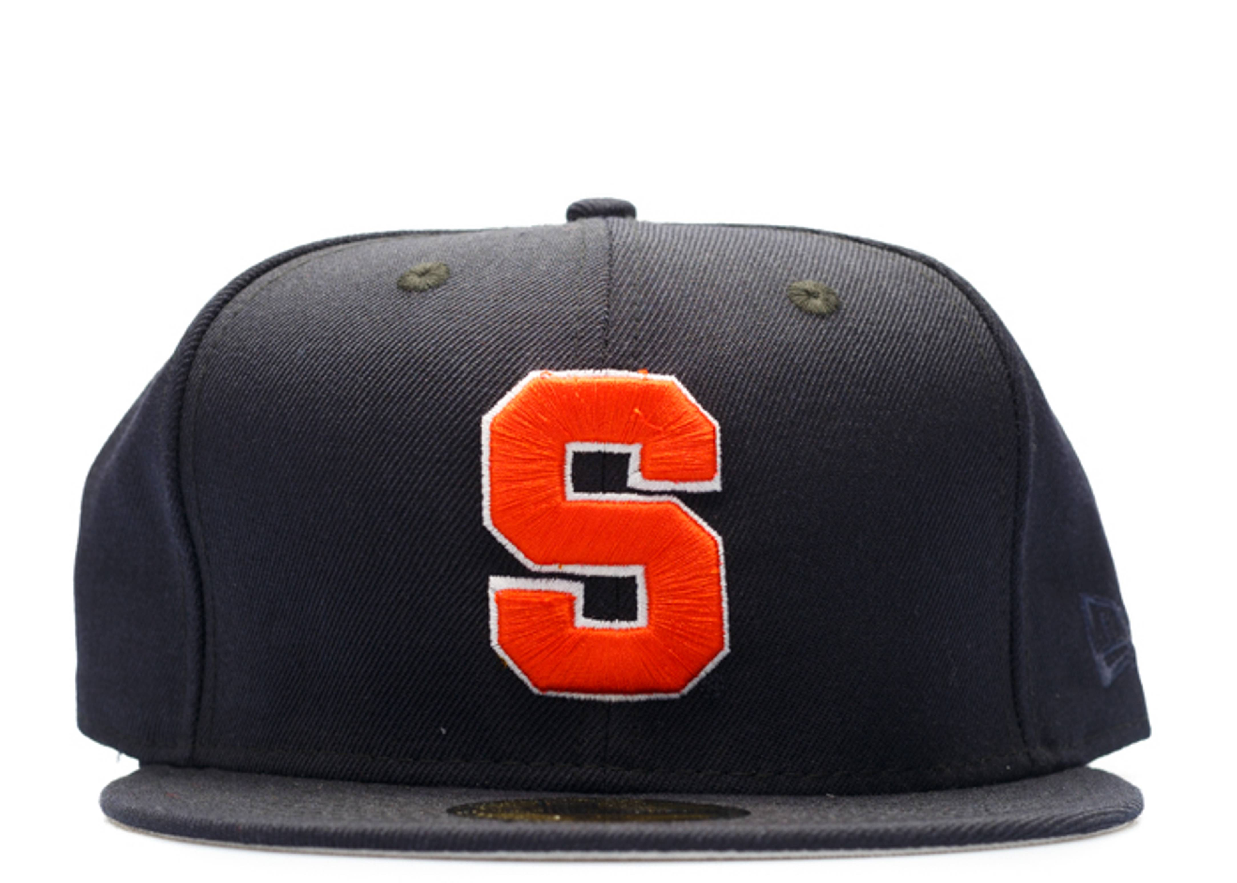 syracuse orangemen fitted