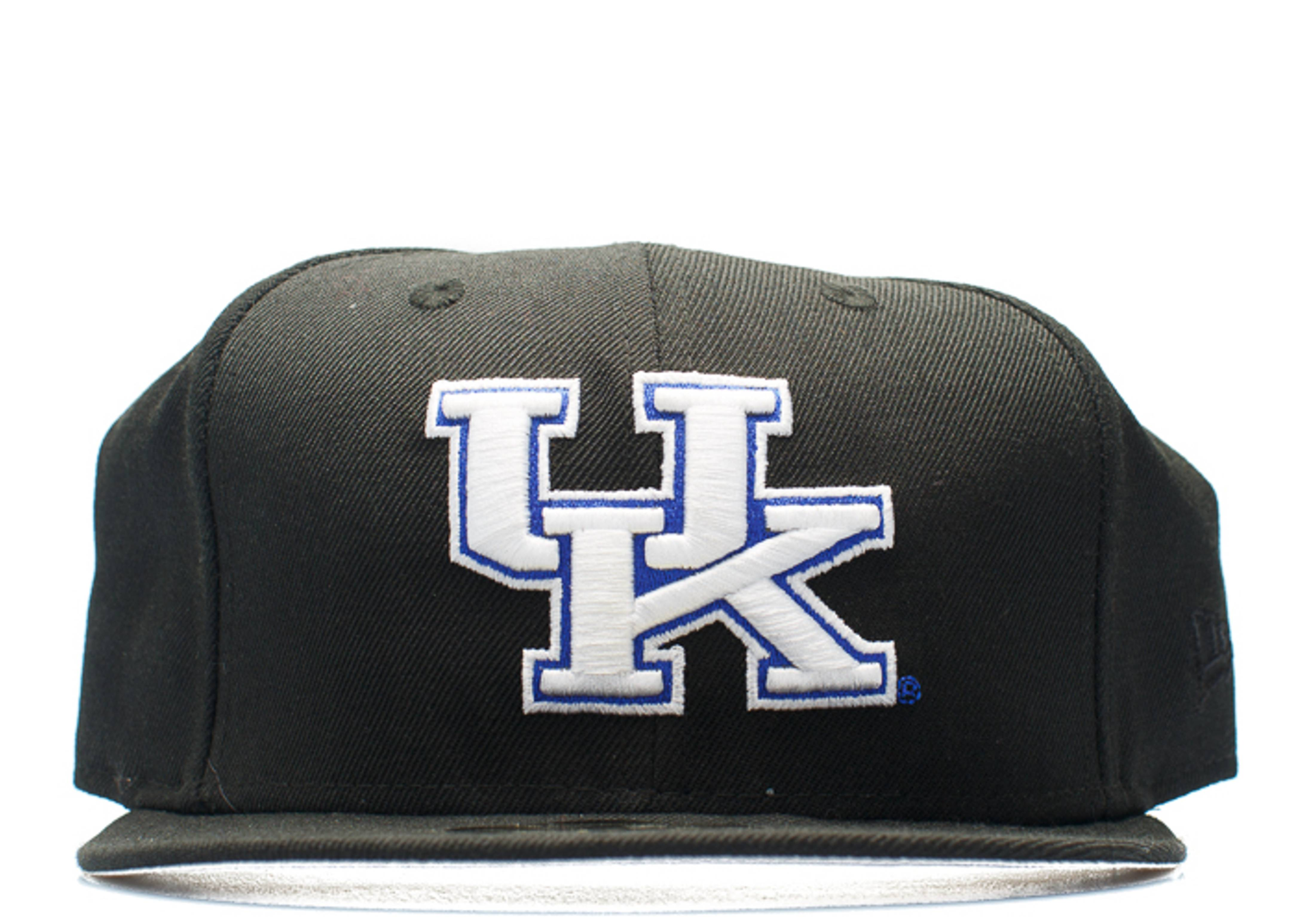 kentucky wildcats fitted